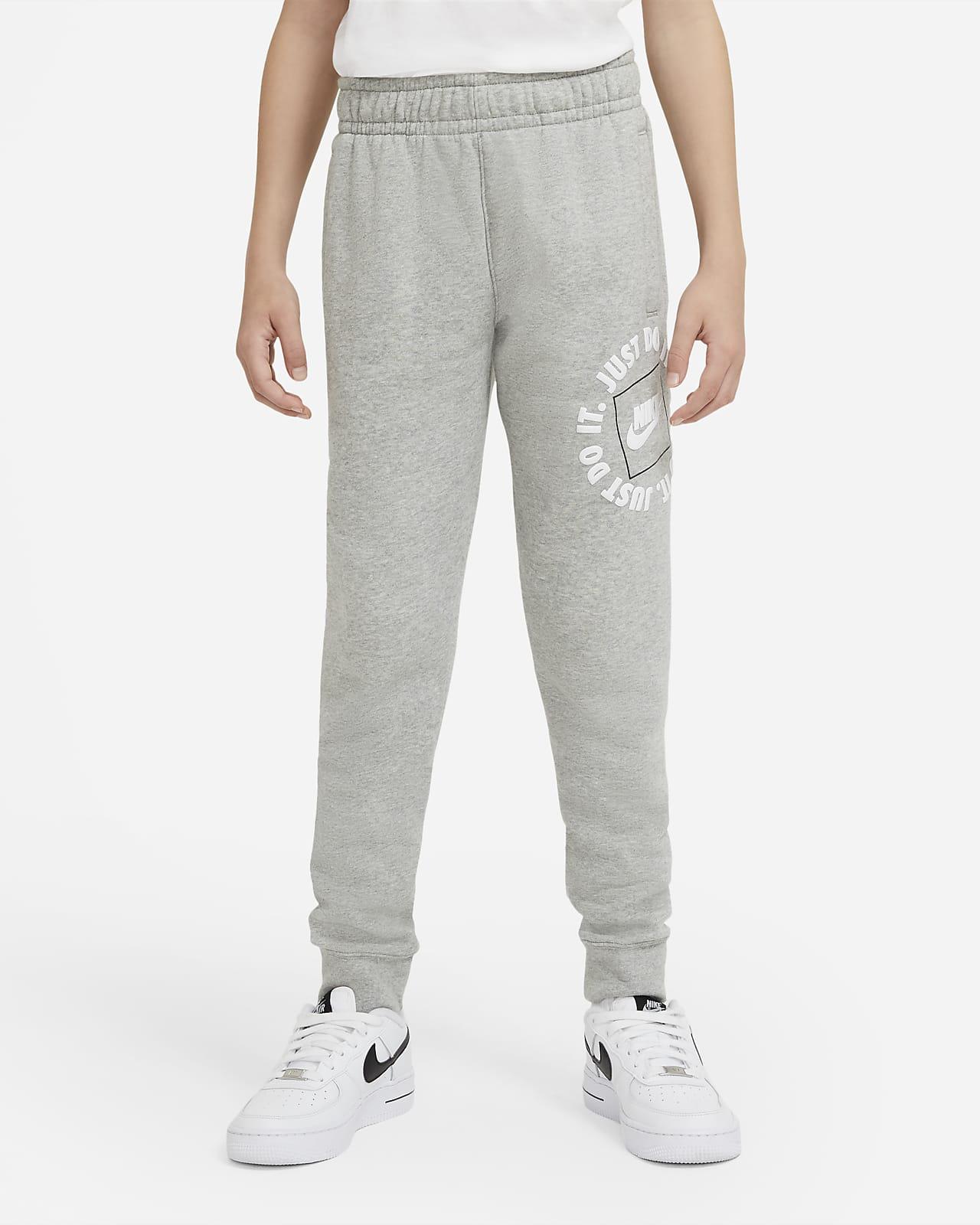 Kalhoty Nike Sportswear JDI pro větší děti (chlapce)