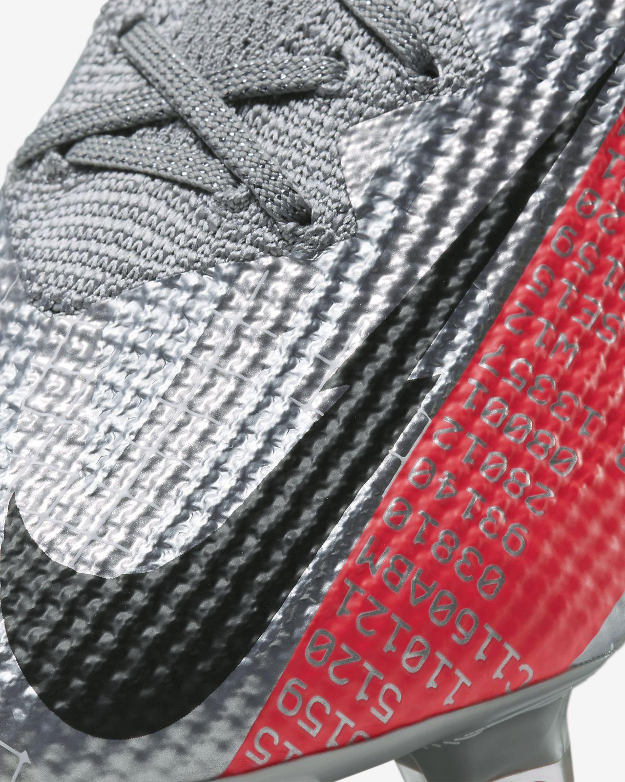 Nike mercurial cr7 niño multitaco 77% descuento www .