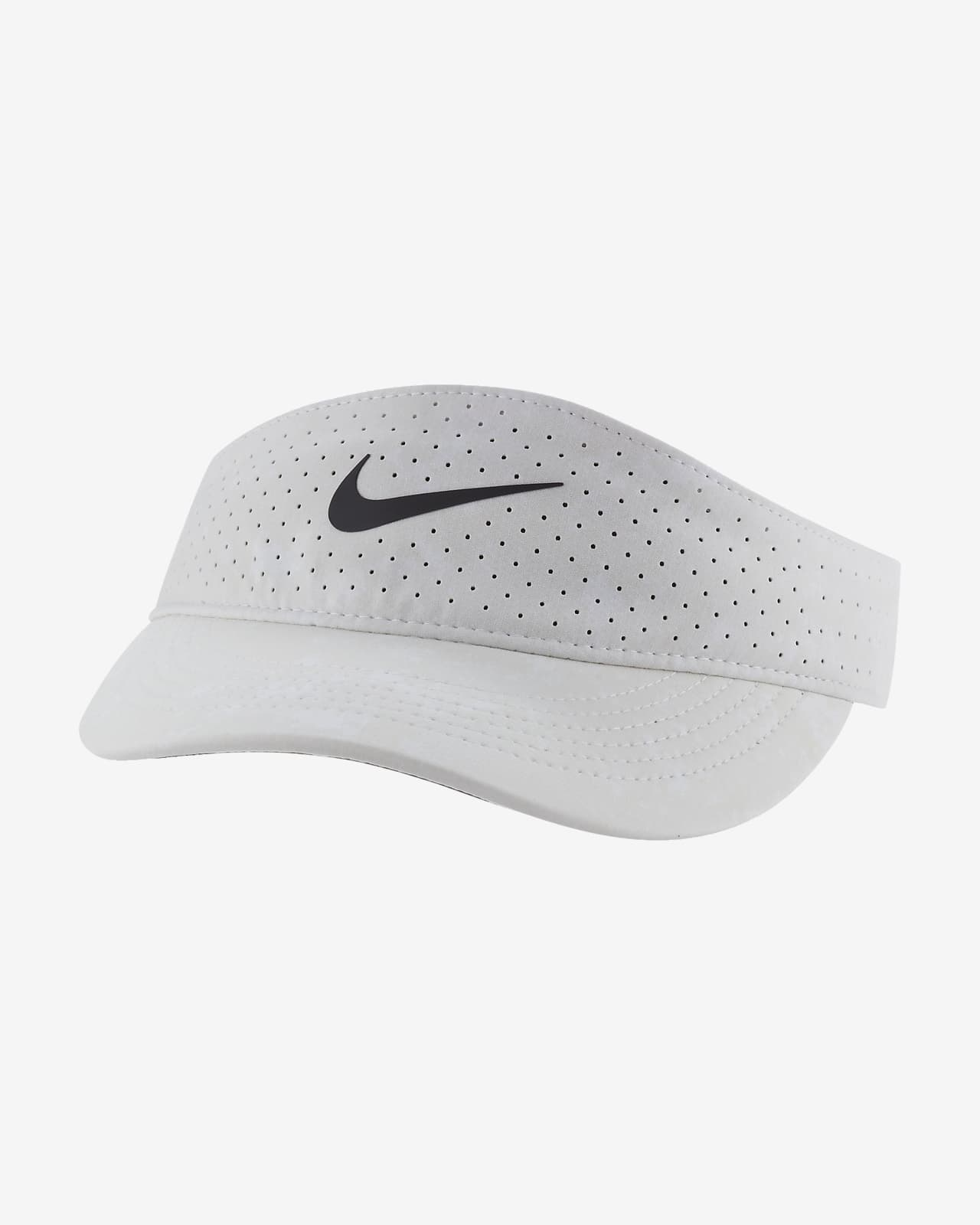 Visiera da tennis NikeCourt Advantage - Donna