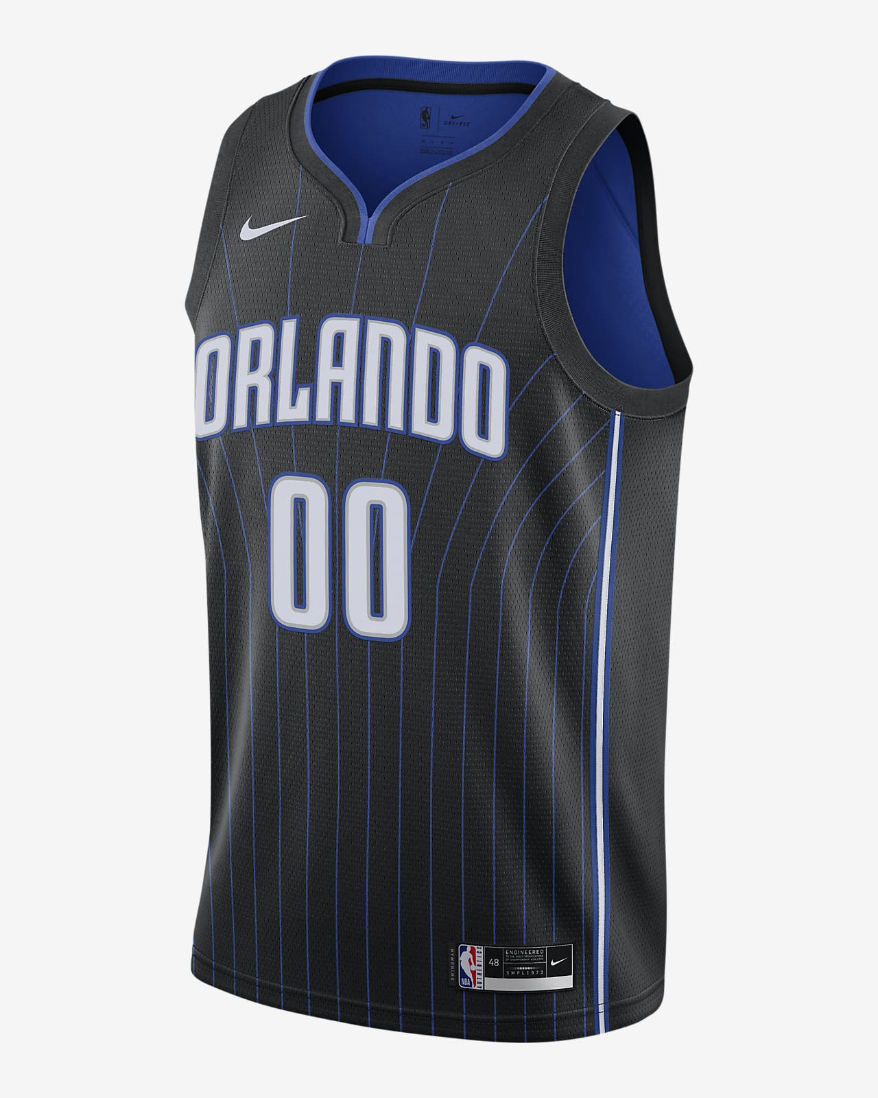Aaron Gordon Magic Icon Edition 2020 Nike NBA Swingman Jersey