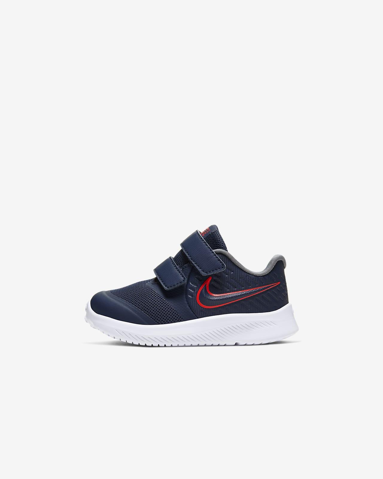 Chaussure Nike Star Runner 2 pour Bébé/Petit enfant