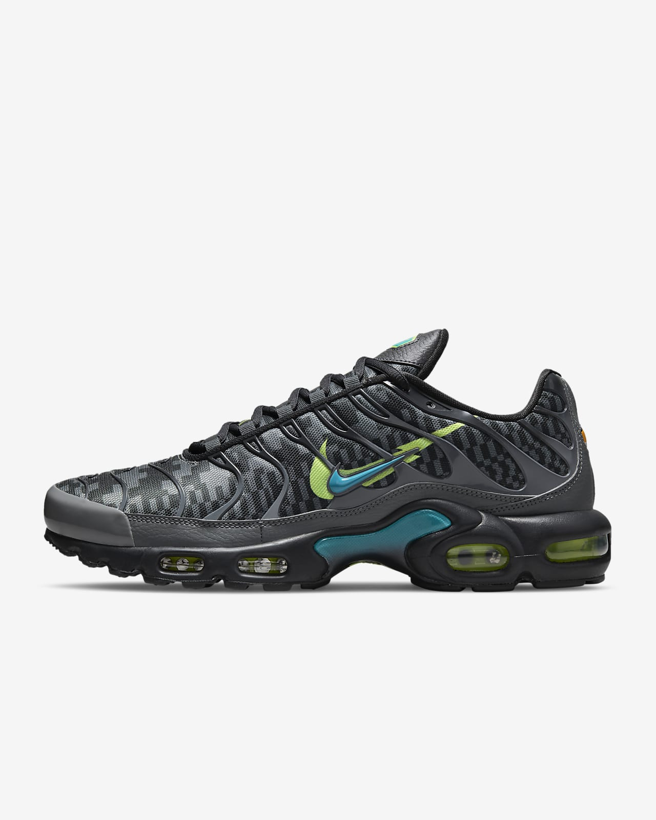 Мужские кроссовки Nike Air Max Plus