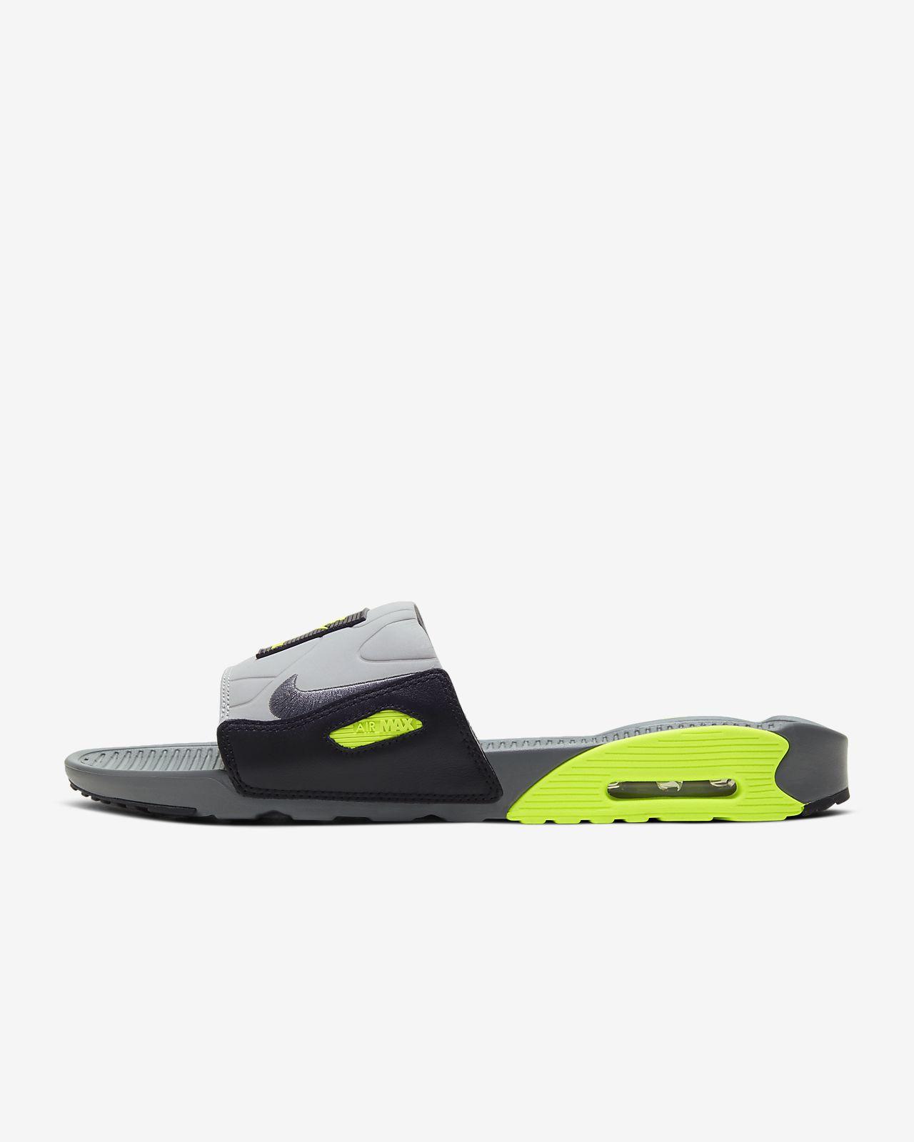 nike air max slippers kopen