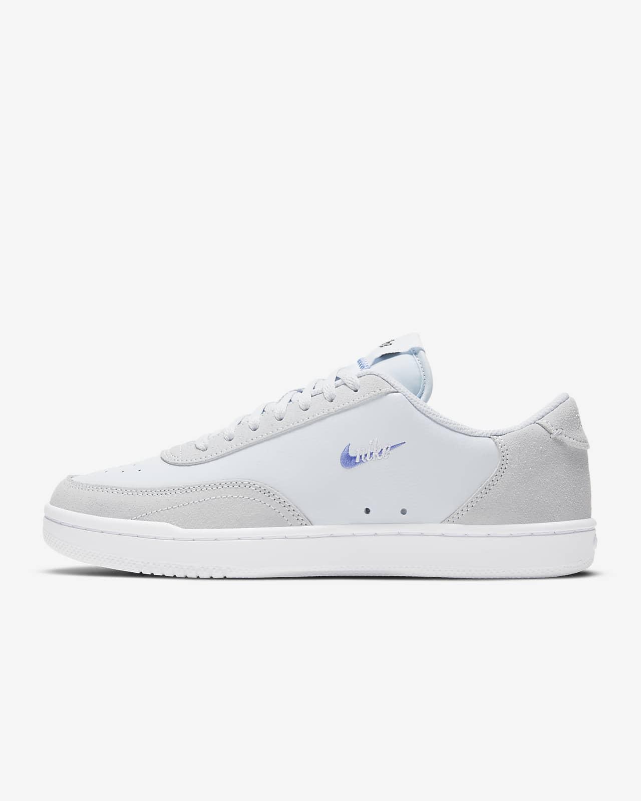 Nike Court Vintage PRM 女子运动鞋