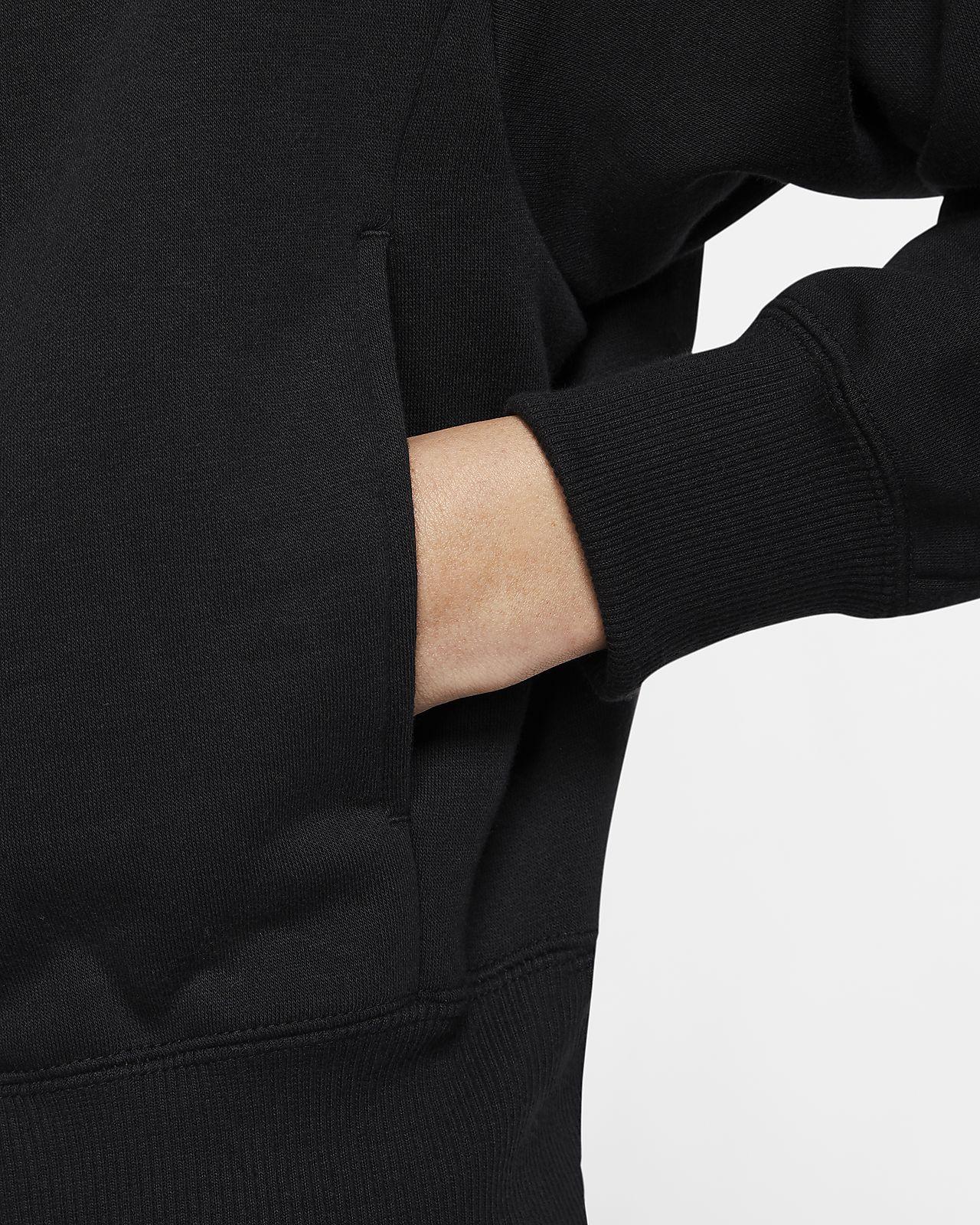 Nike Air Women's Full Zip Fleece Hoodie