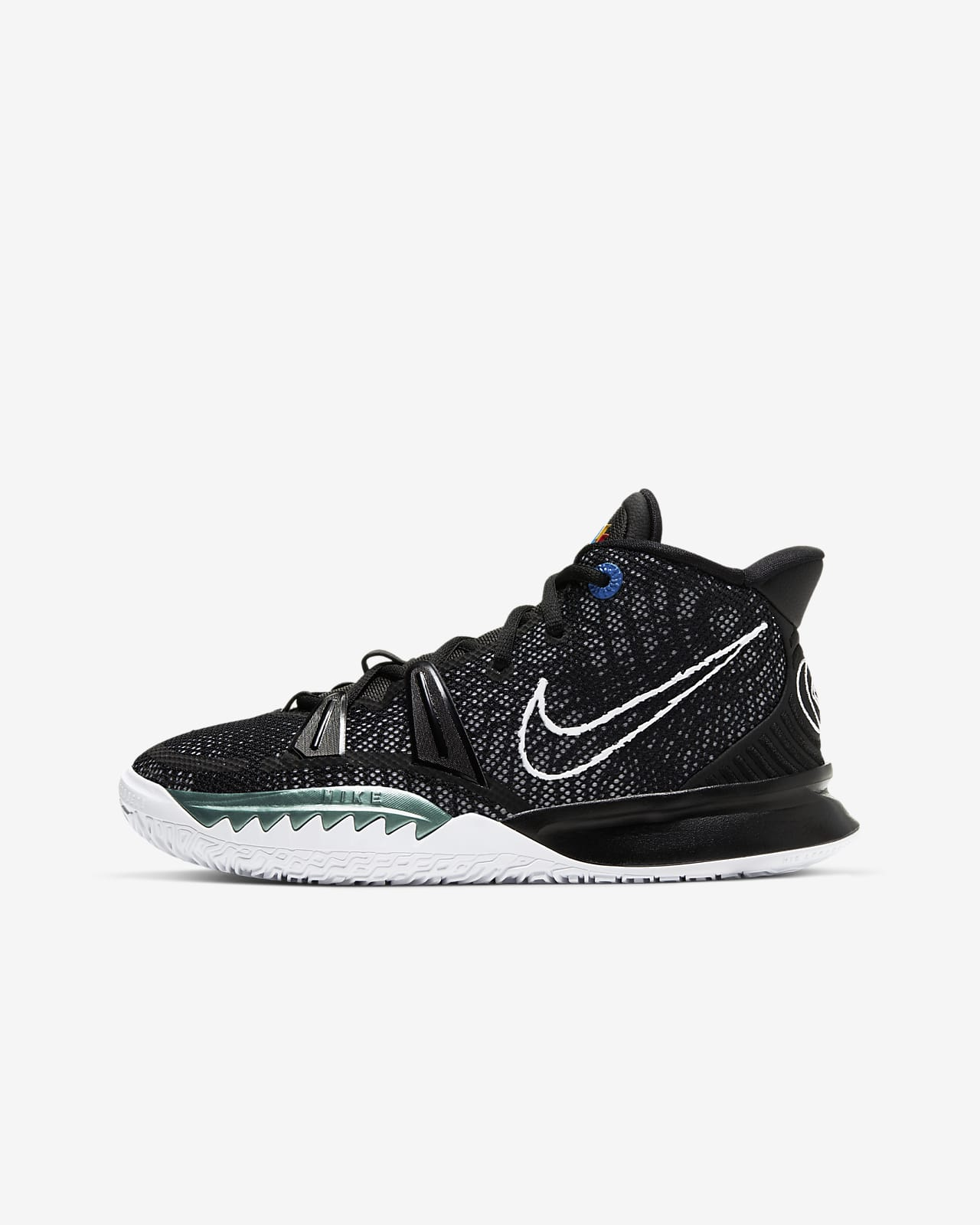 Kyrie 7 Older Kids' Basketball Shoe