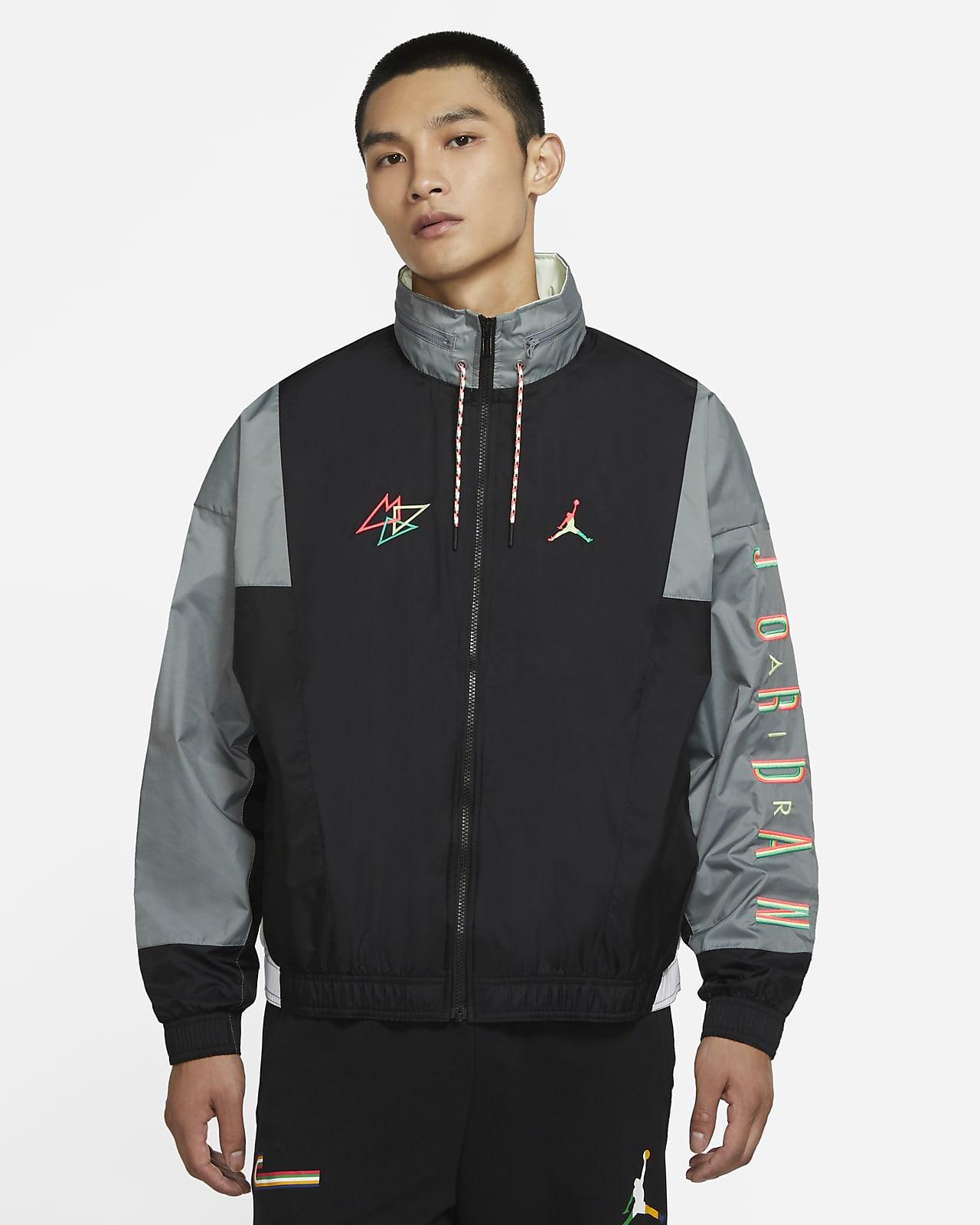Jordan Sport DNA 男款外套