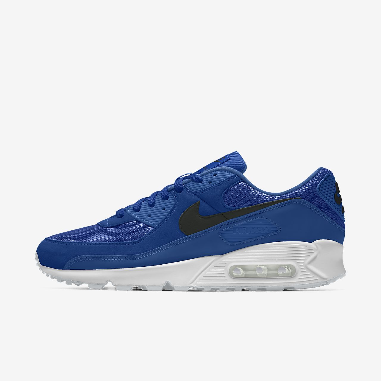 Nike Air Max 90 By You Custom herenschoen