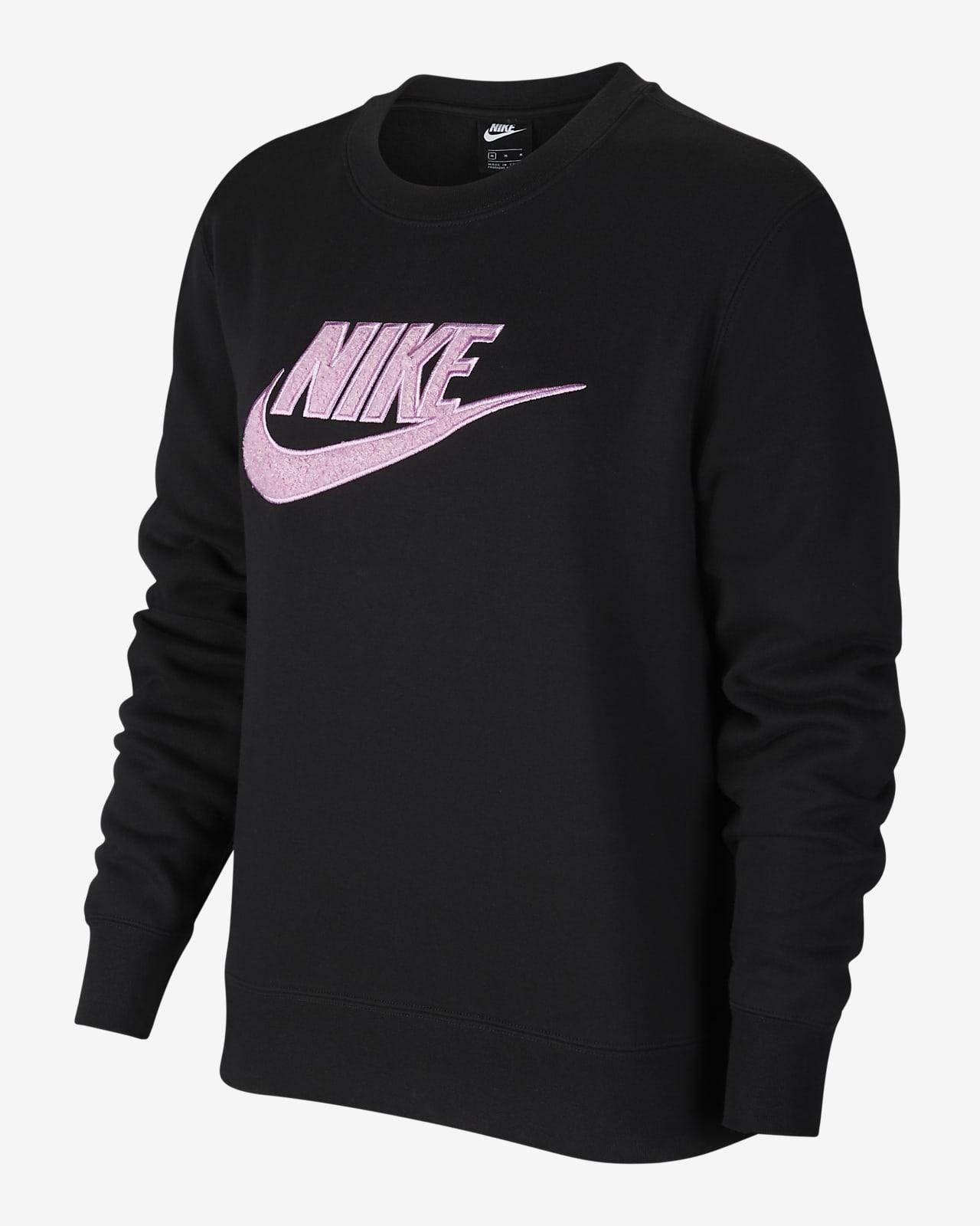 Nike Sportswear Essential 女子圆领上衣