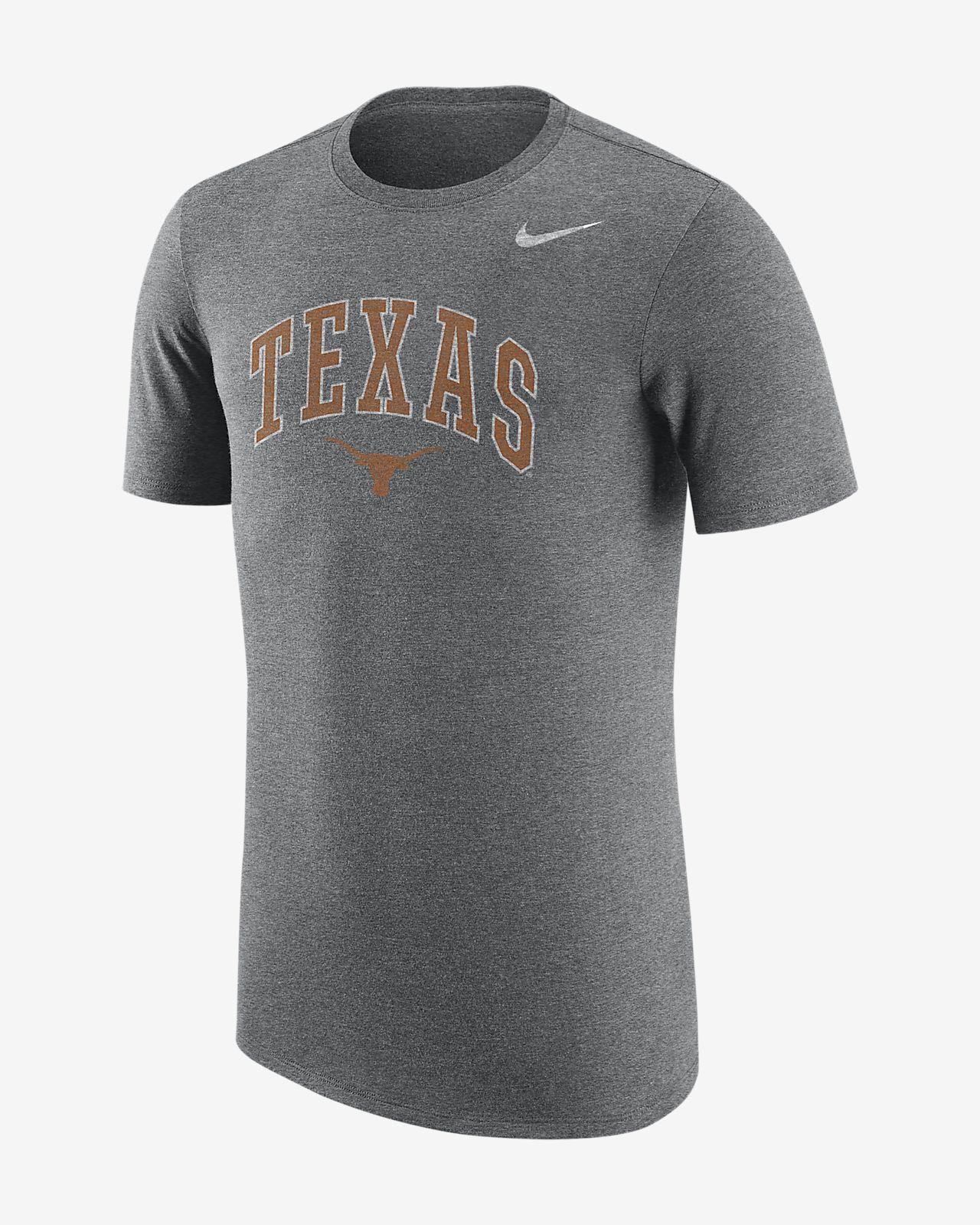 Nike College (Texas) Men's T-Shirt