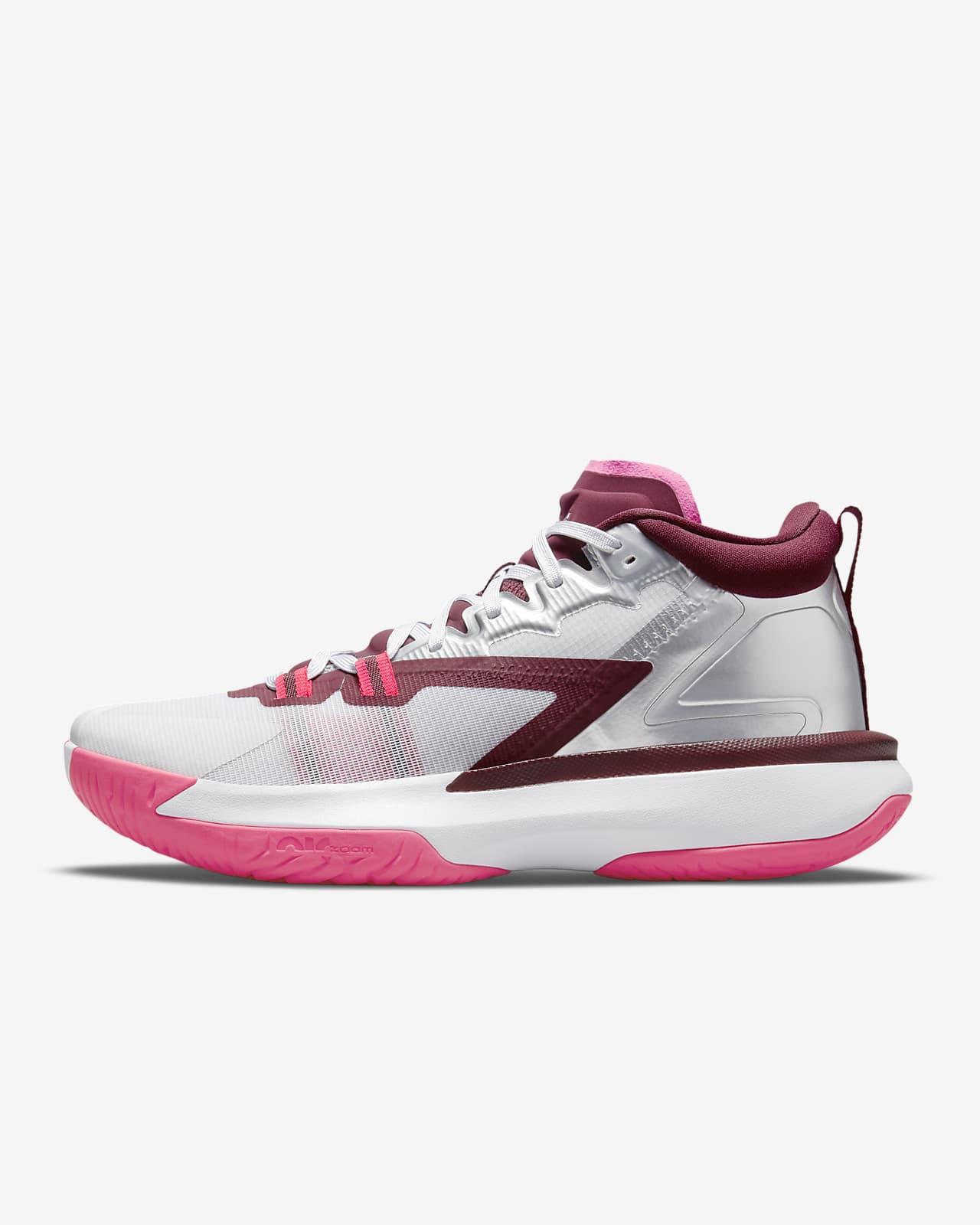 Παπούτσι μπάσκετ Zion 1