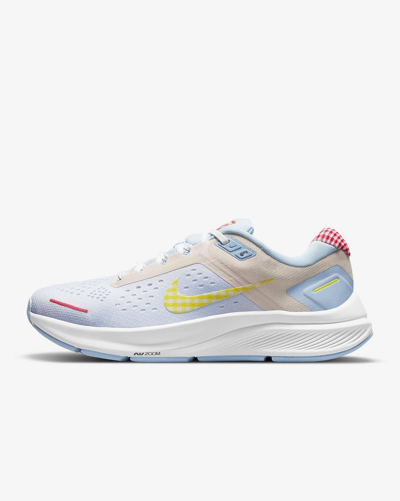 Nike Air Zoom Structure 23 Women's Running Shoe