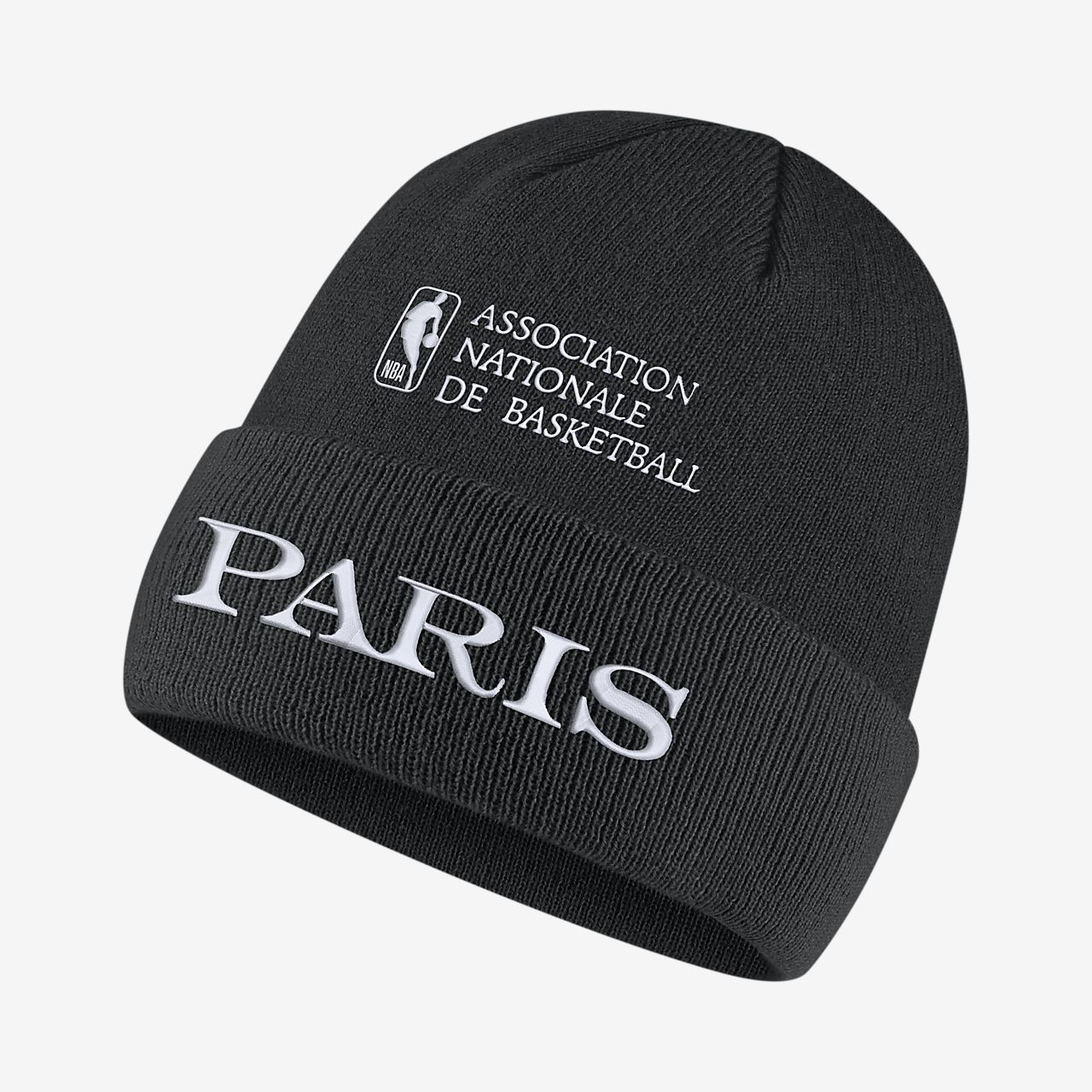 """Σκούφος NBA Nike """"Paris"""""""