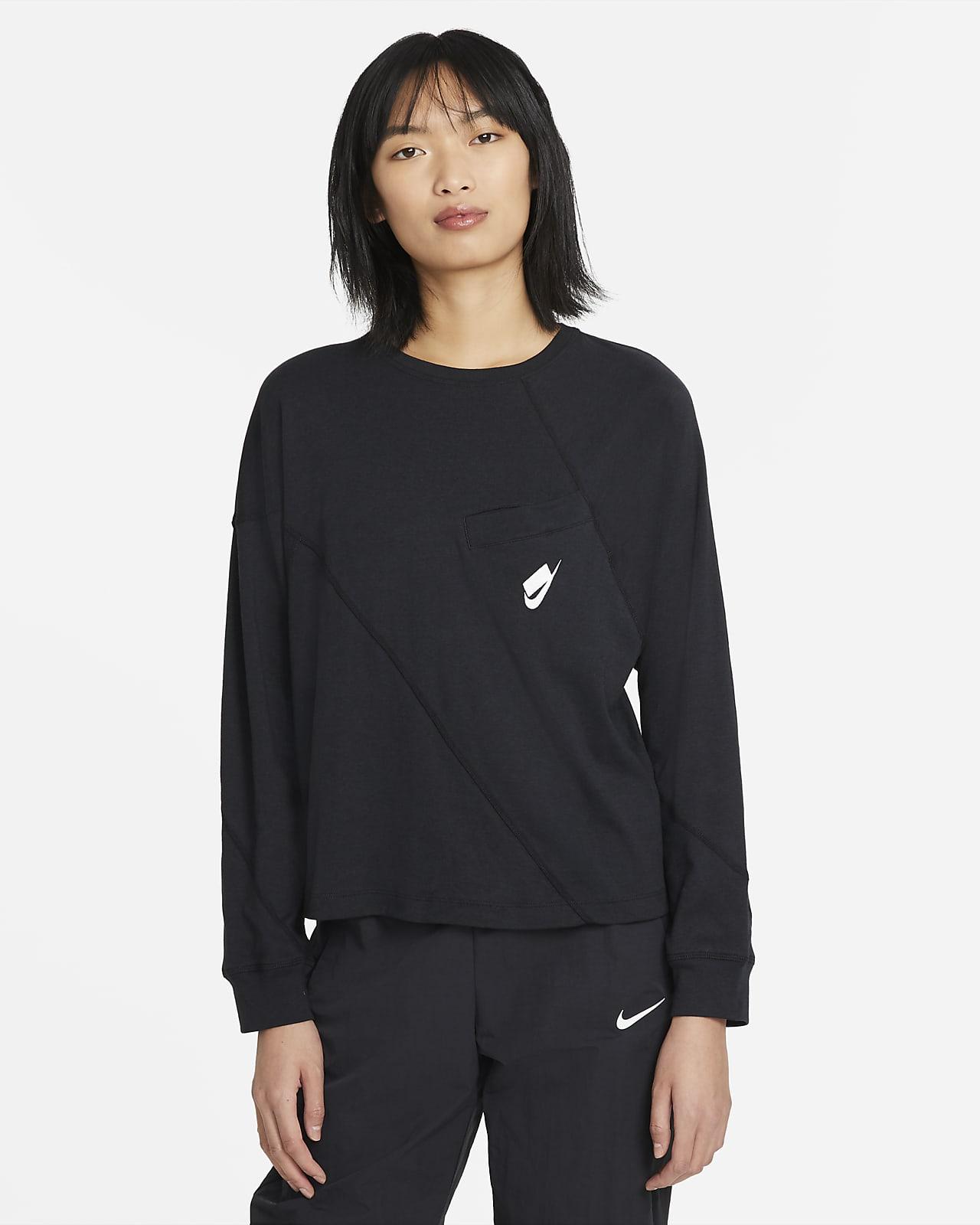 Nike Sportswear NSW Women's Long-Sleeve Top
