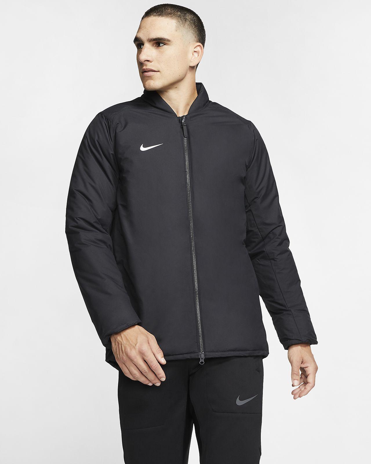 Nike Men's Baseball Bomber Jacket