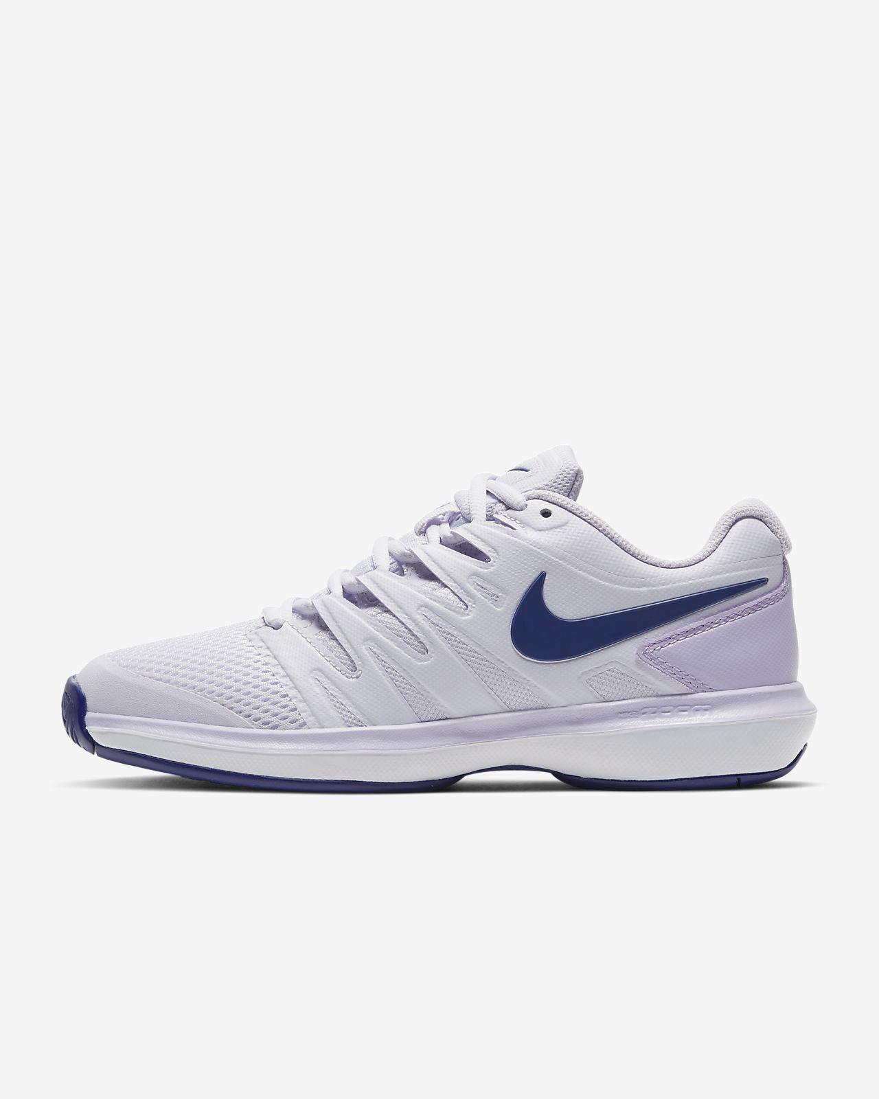 NikeCourt Air Zoom Prestige tennissko til kvinder