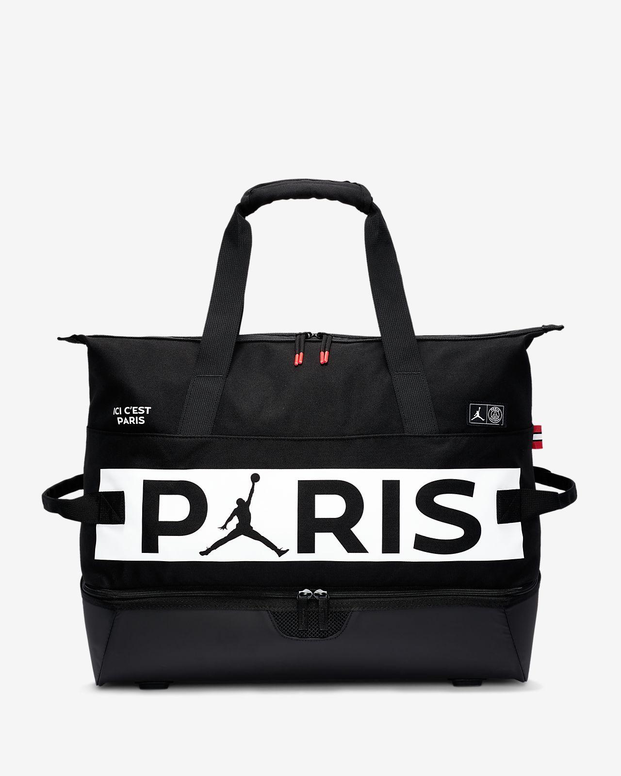 Paris Saint-Germain Fußball-Sporttasche