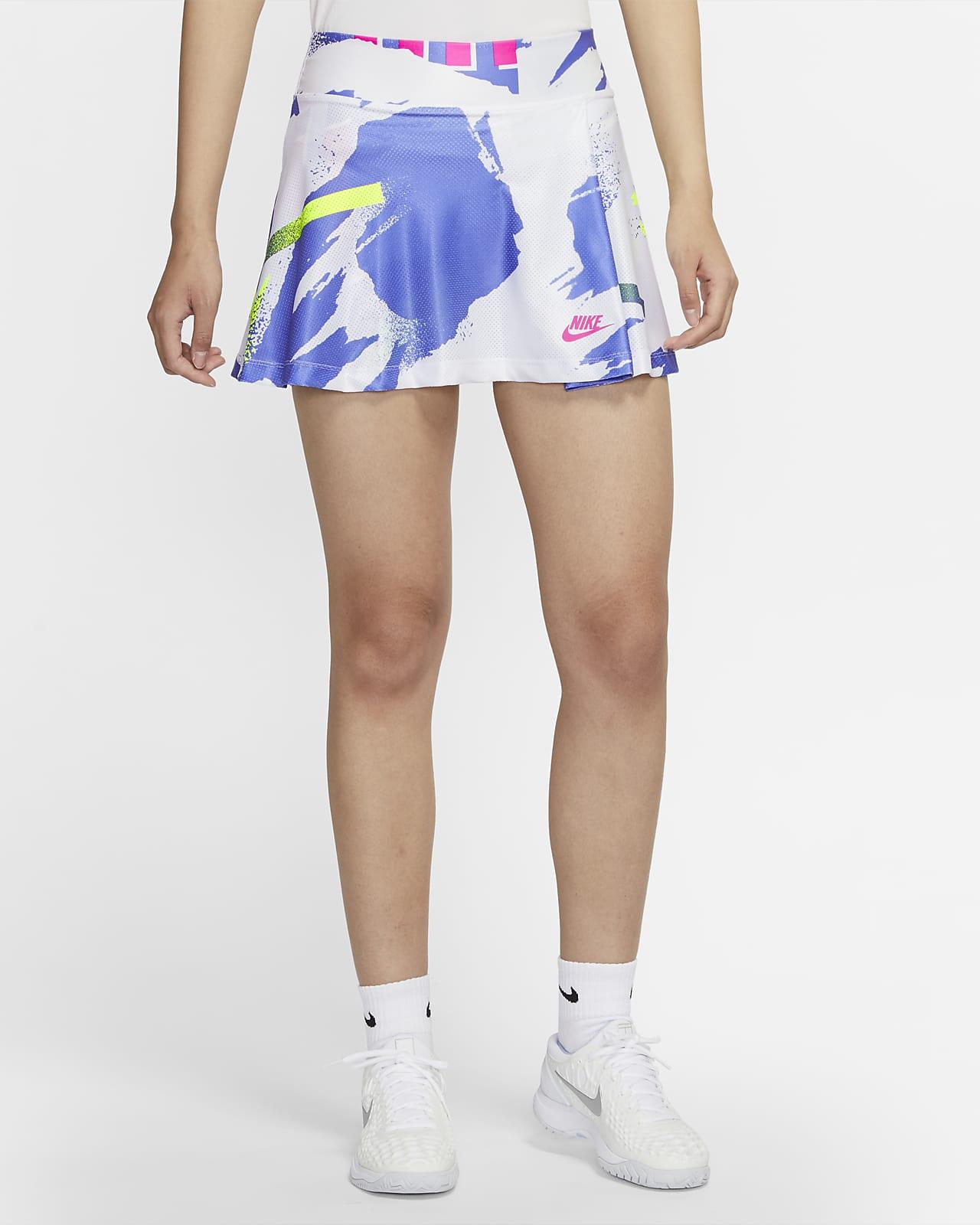 ナイキコート スラム ウィメンズ テニススカート