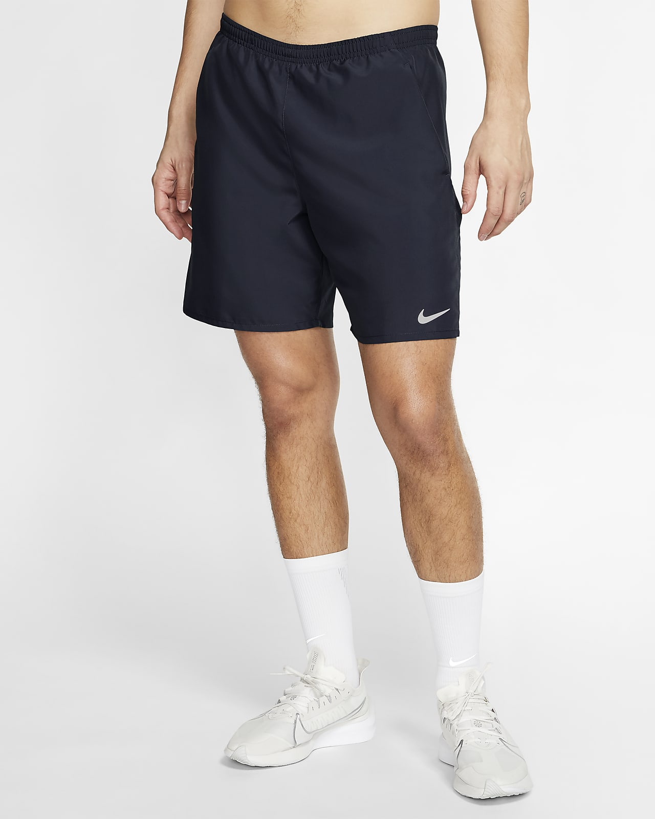Nike Men's 18cm (approx.) Running Shorts