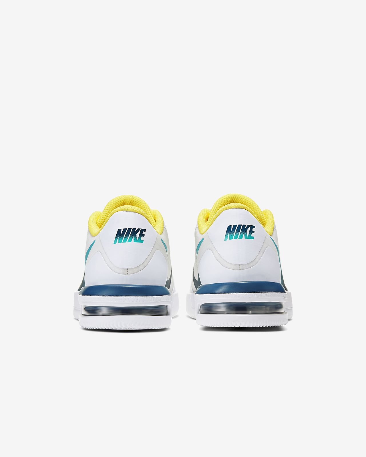 WOMEN'S NIKE AIR MAX VAPOR WING ALL COURT SHOES NIKE
