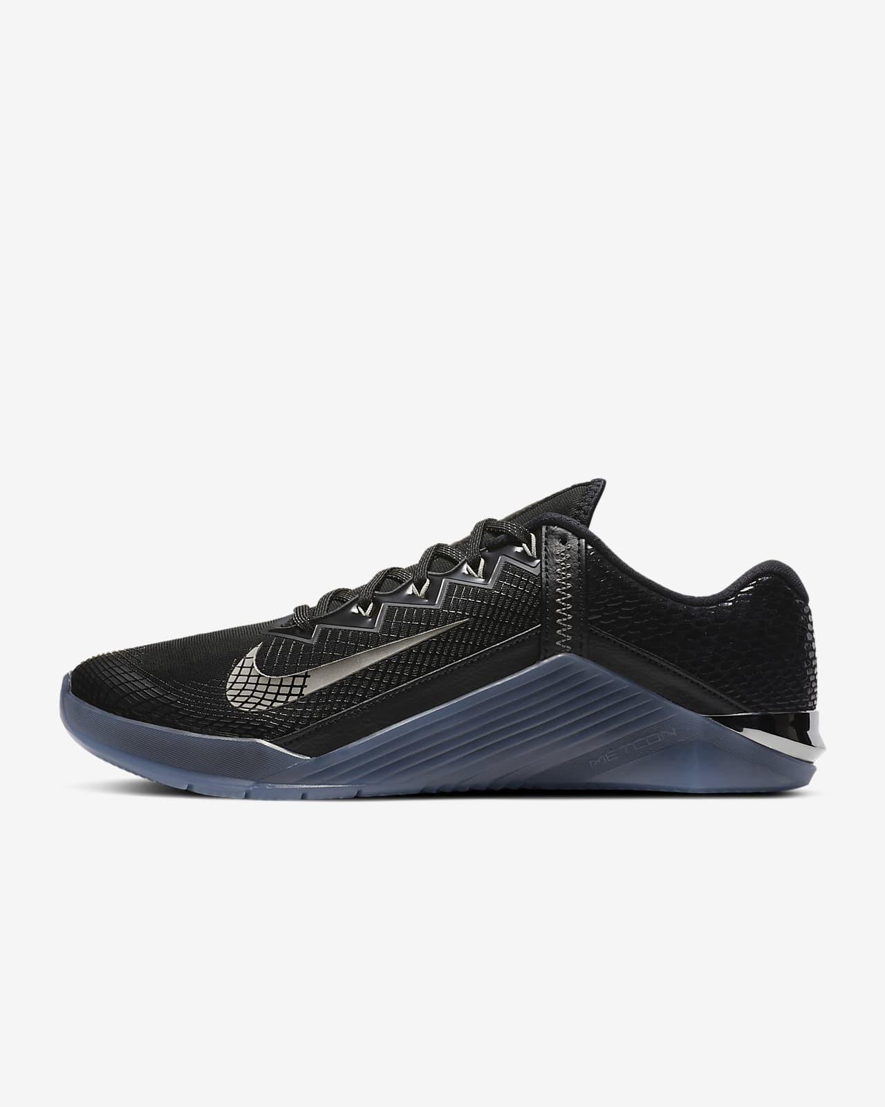 Nike Metcon 6 AMP 訓練鞋