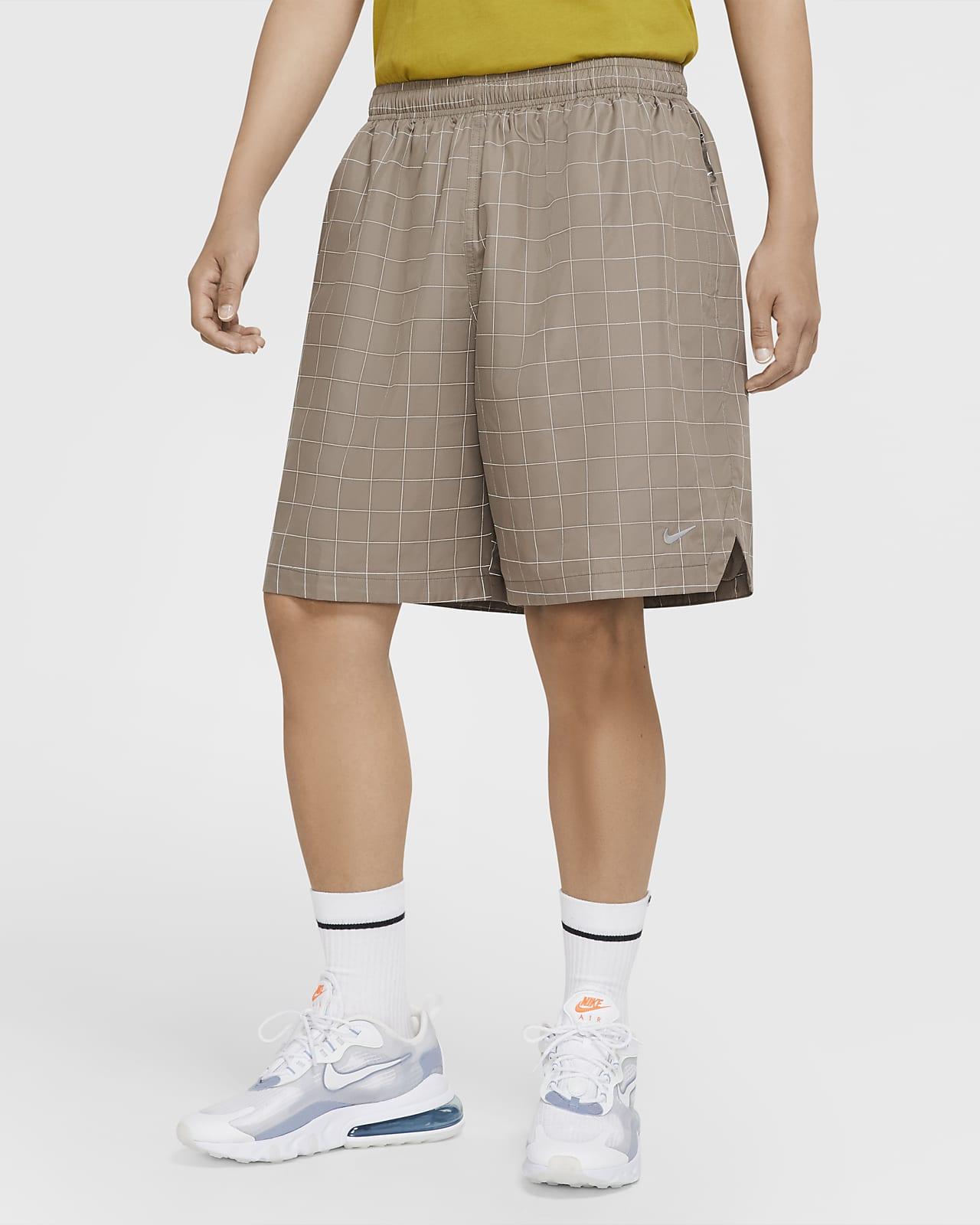 NikeLab Men's Flash Shorts