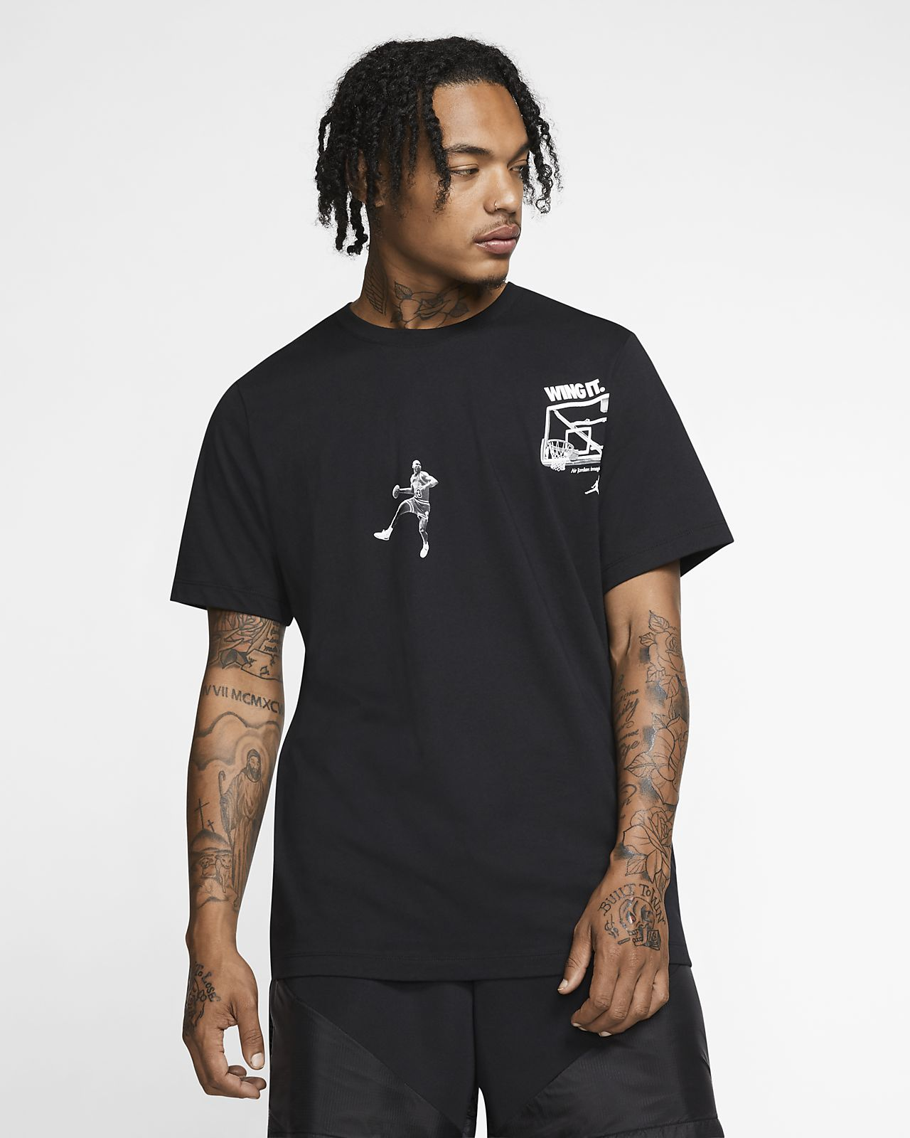 Jordan 'Wing It' Men's T-Shirt