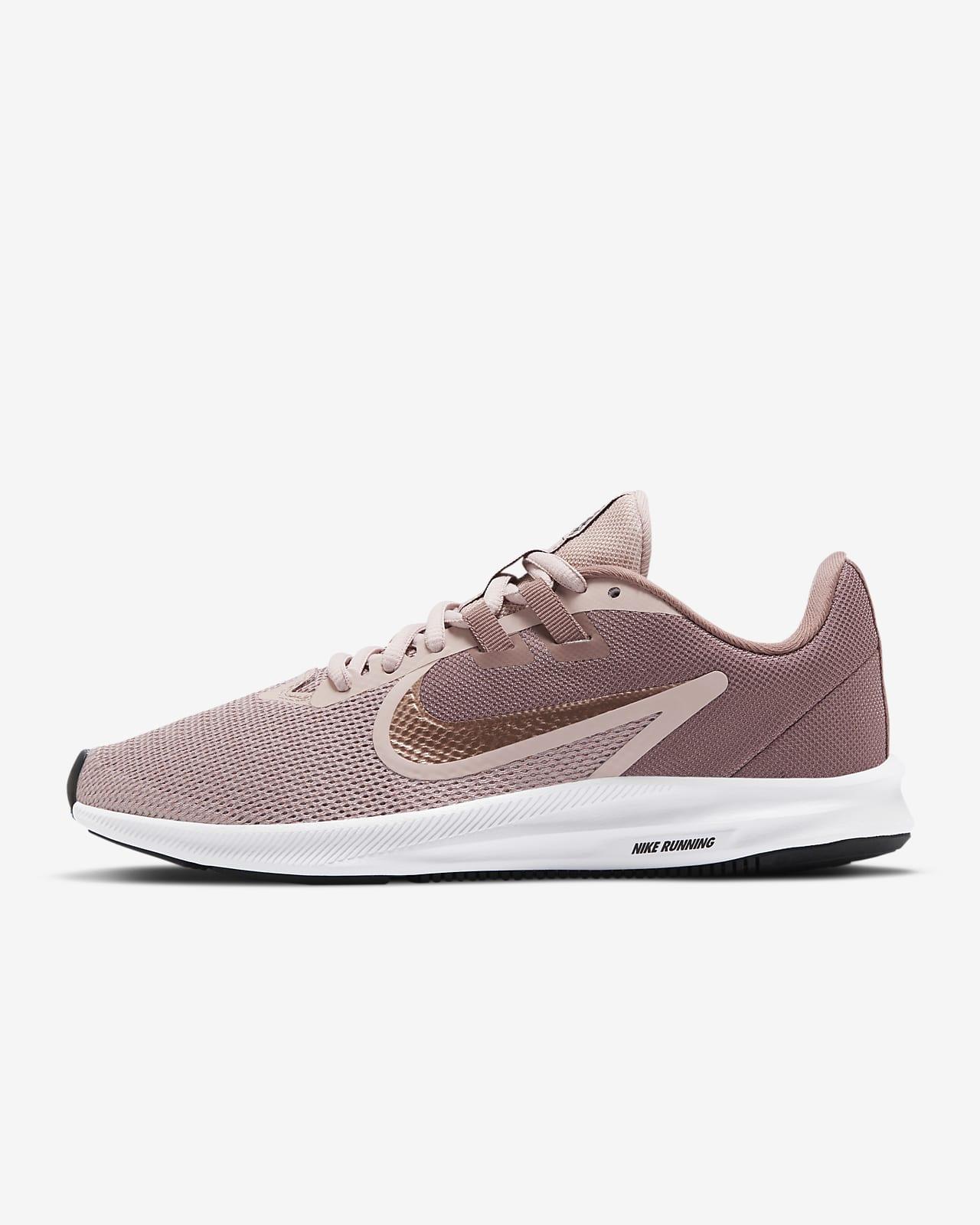 Nike Downshifter 9 女款跑鞋