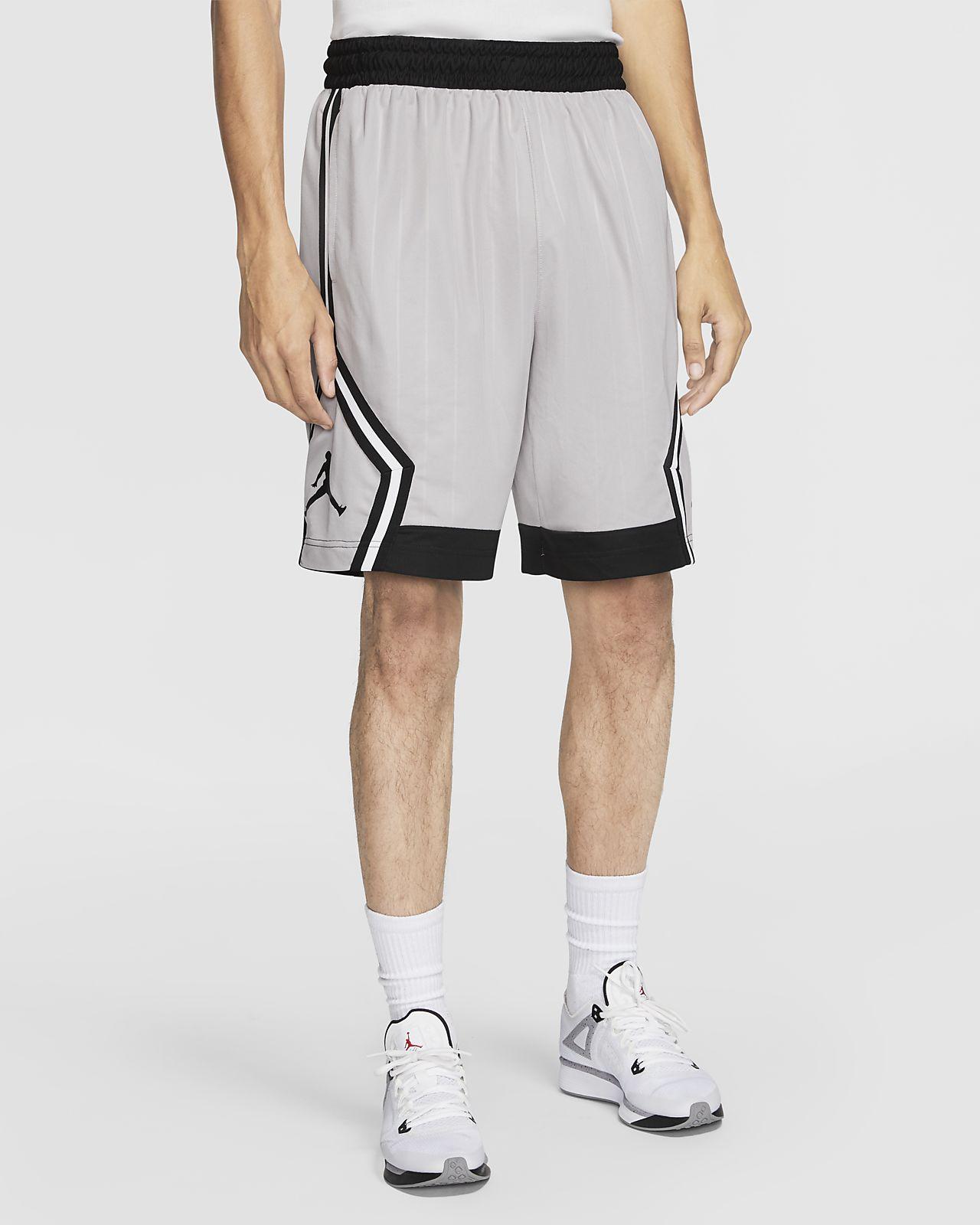Jordan Jumpman basketshorts til herre