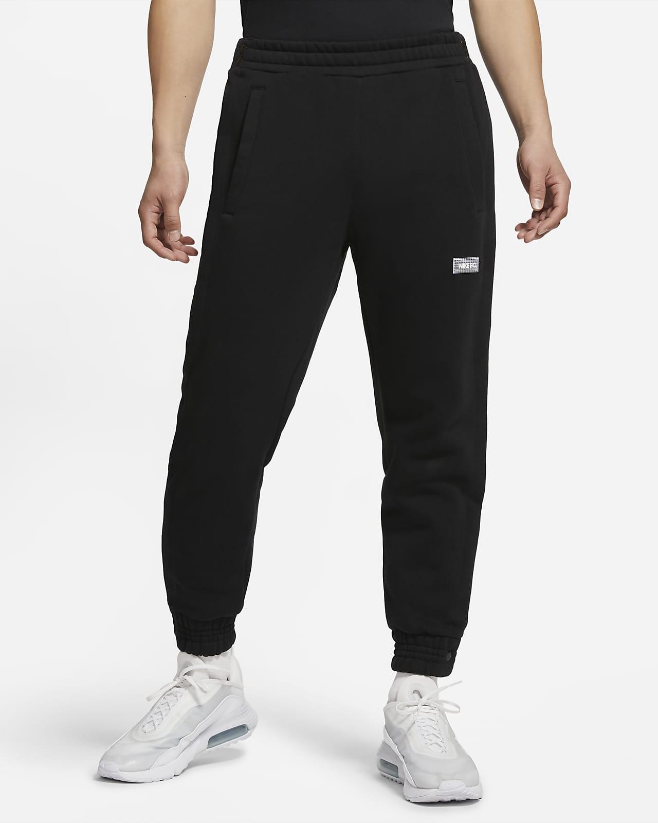 Nike F.C. 男子起绒足球长裤