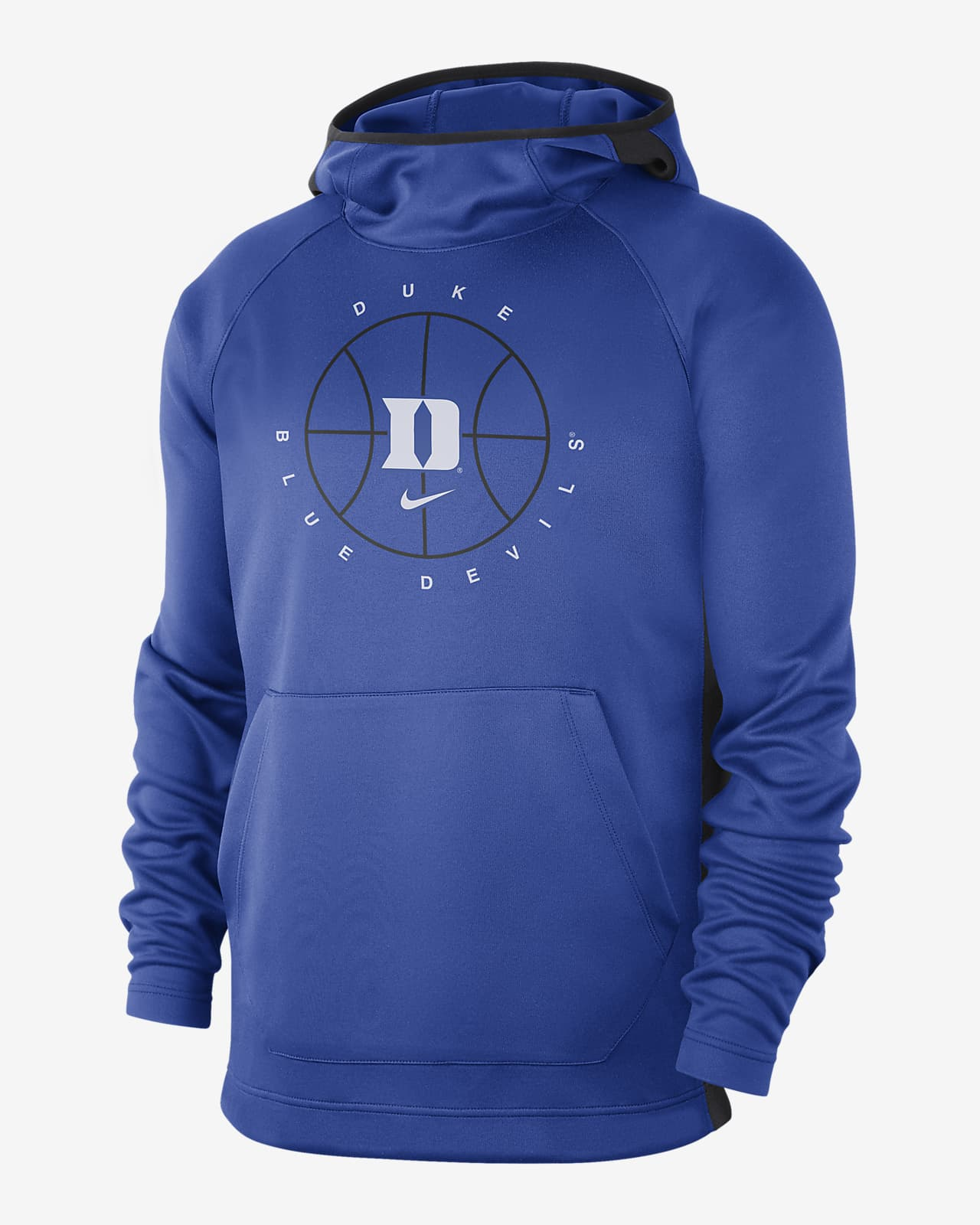 Nike College Spotlight (Duke) Men's Pullover Hoodie
