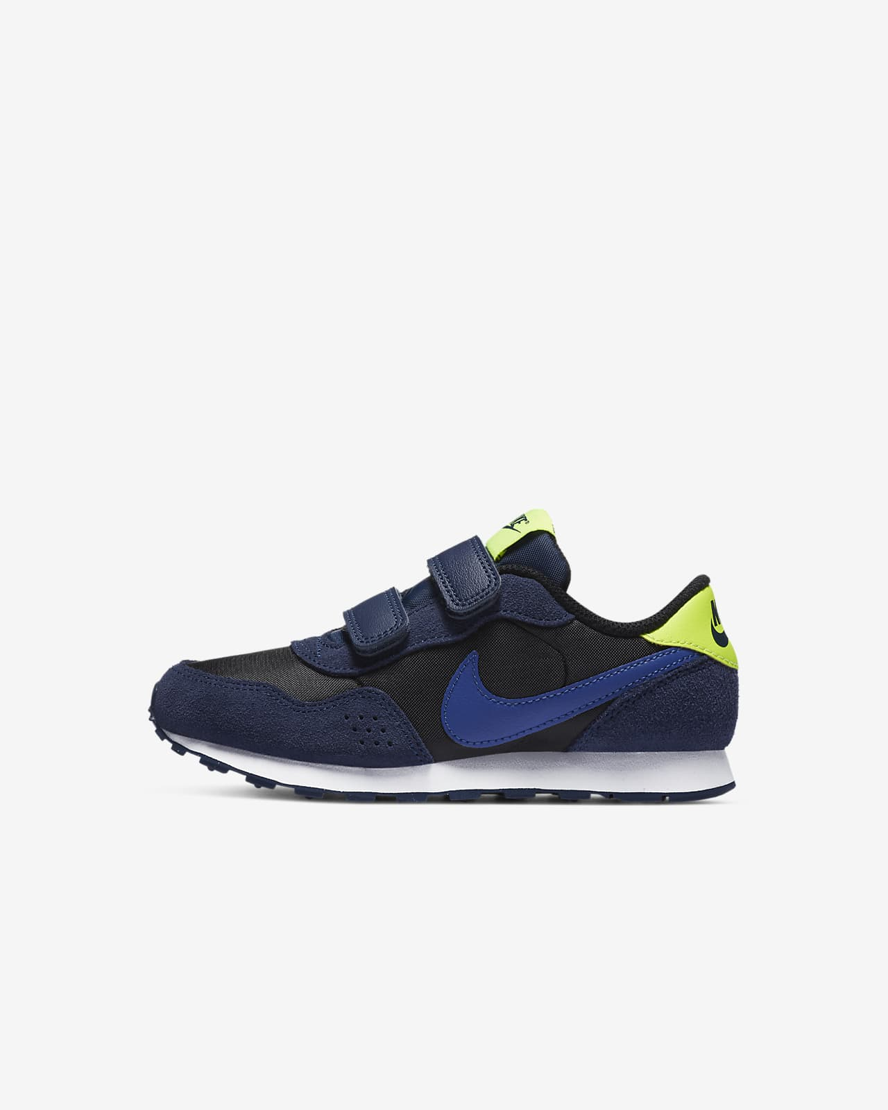 Nike MD Valiant Little Kids' Shoe