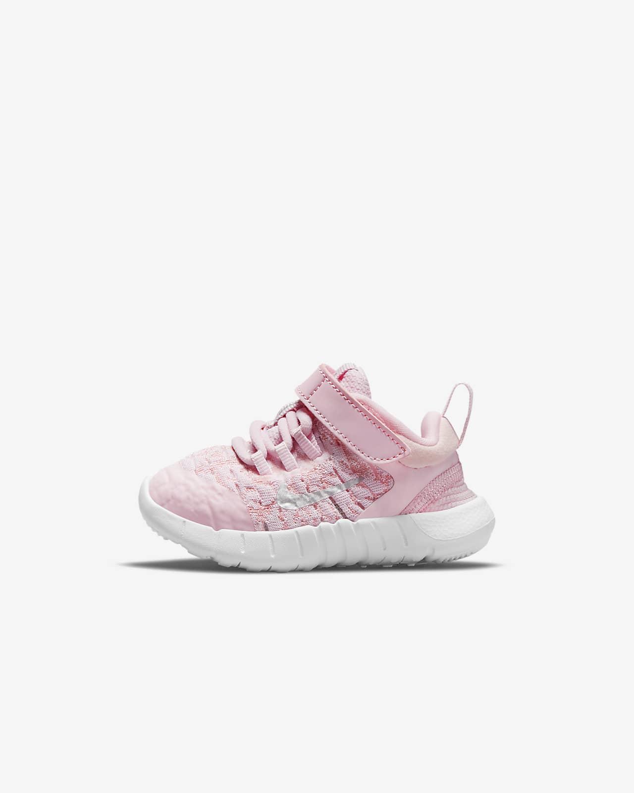 Nike Free RN 2021 Baby/Toddler Shoes
