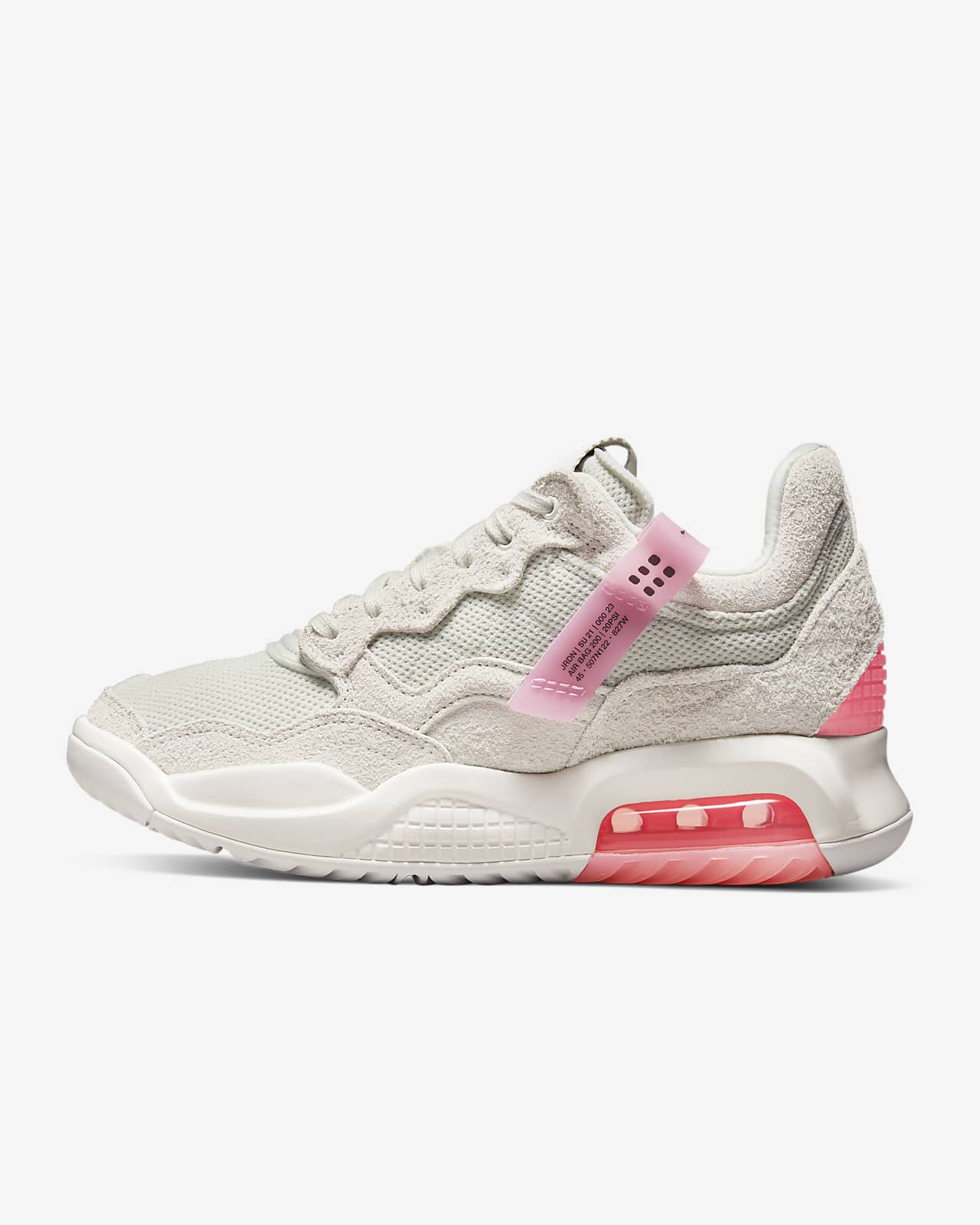 Jordan MA2 női cipő