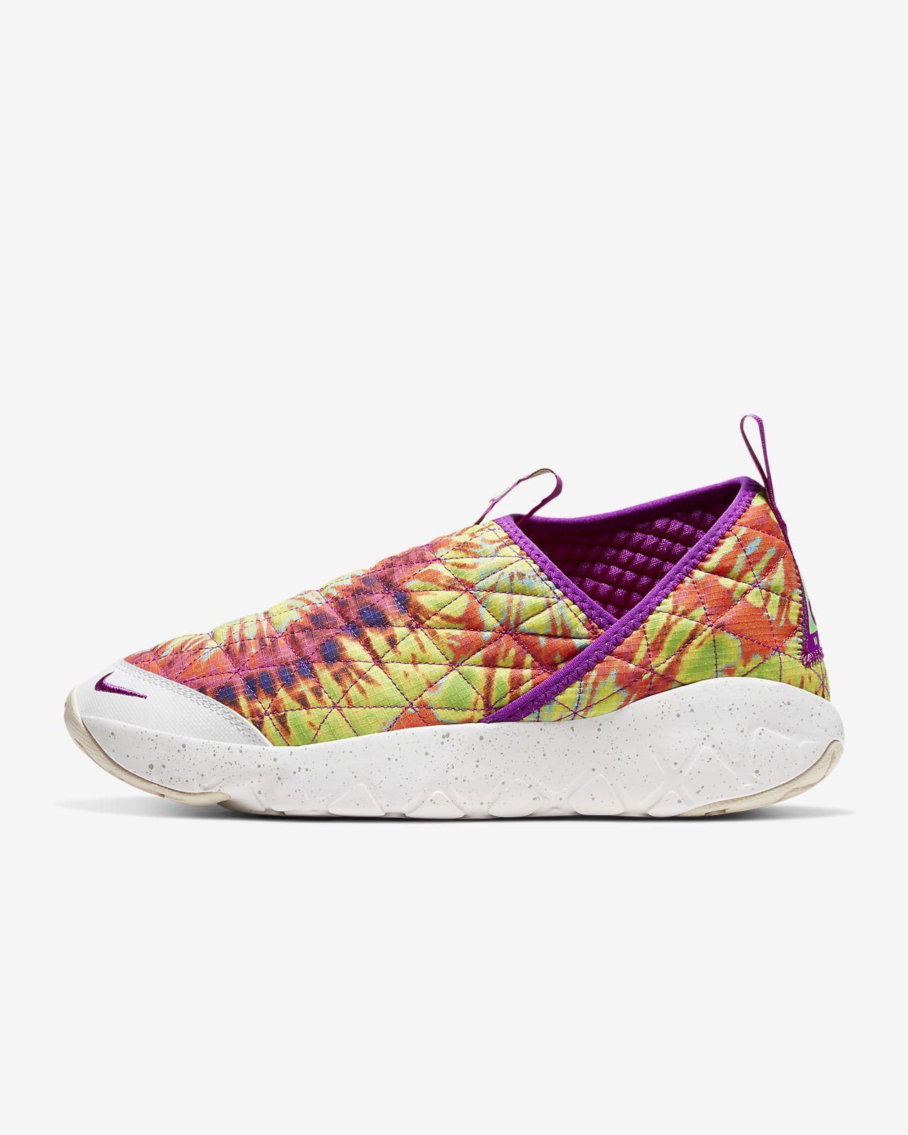 Nike ACG MOC 3.0 鞋款