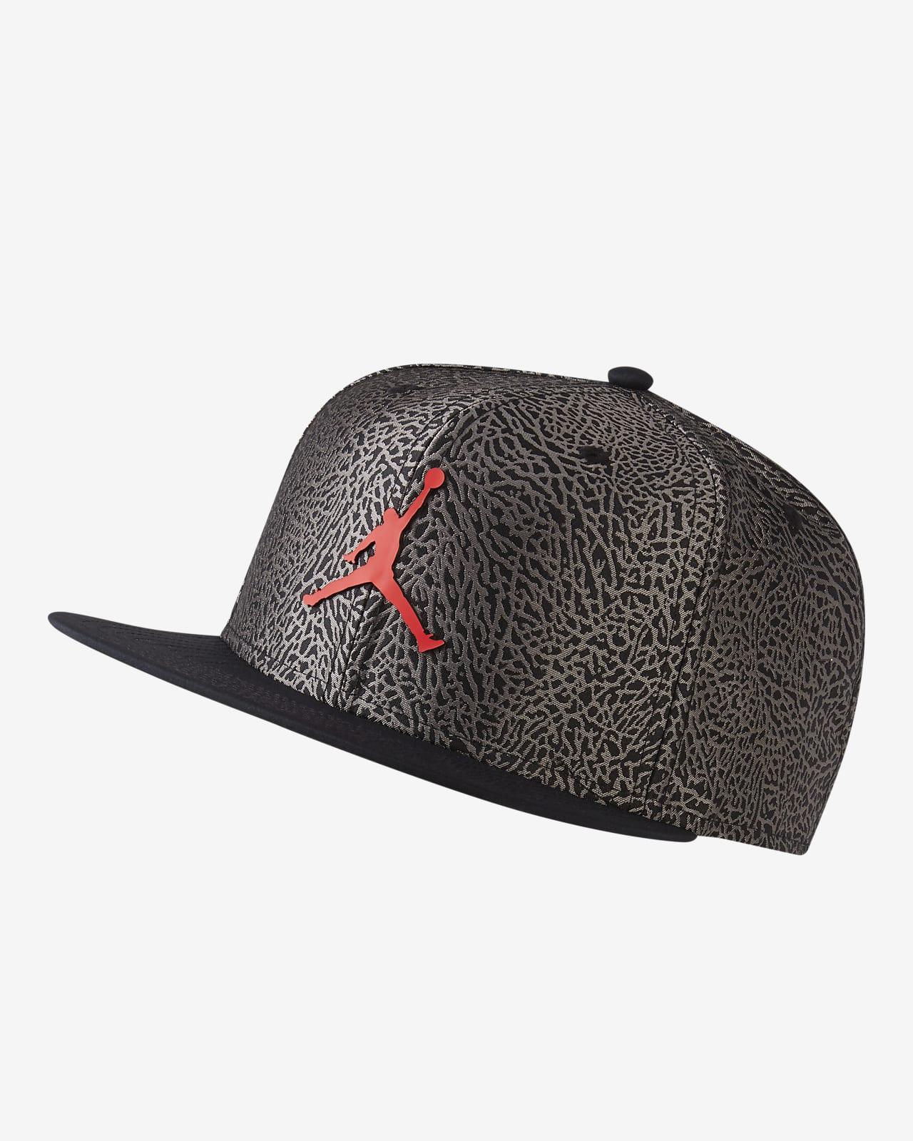 Jordan Pro Snapback Hat