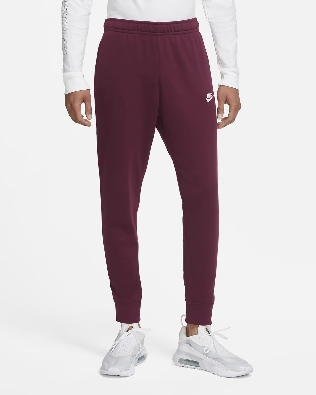 Pantalones de entrenamiento para hombre Nike Sportswear Club