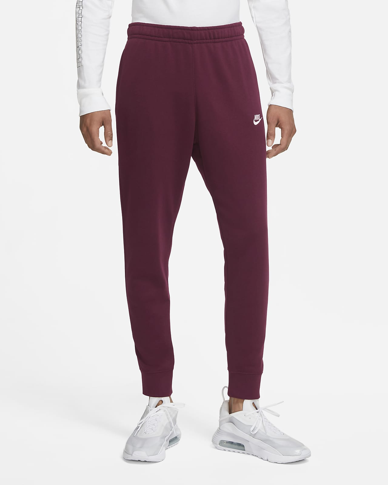 Nike Sportswear Club-joggers til mænd