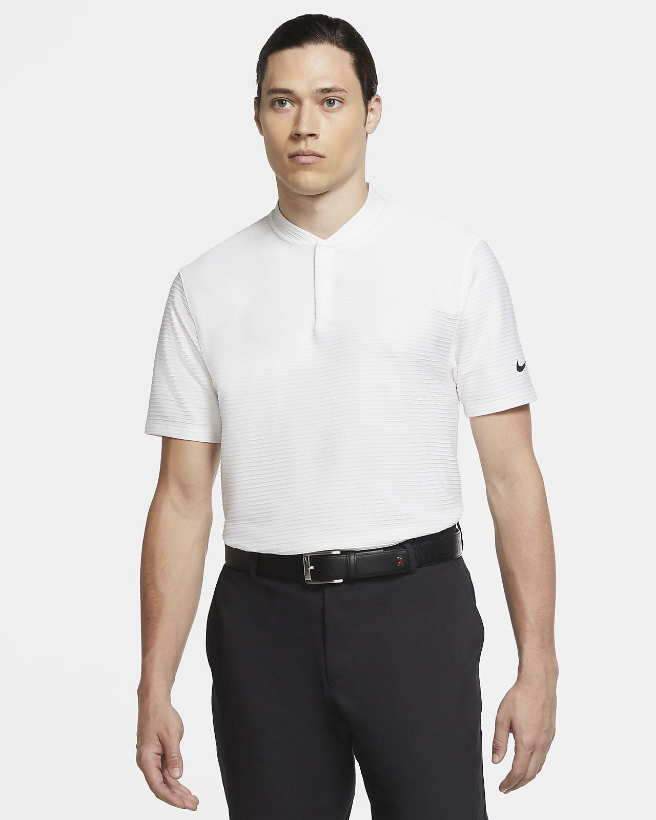 Polo da golf Nike Dri-FIT Tiger Woods - Uomo