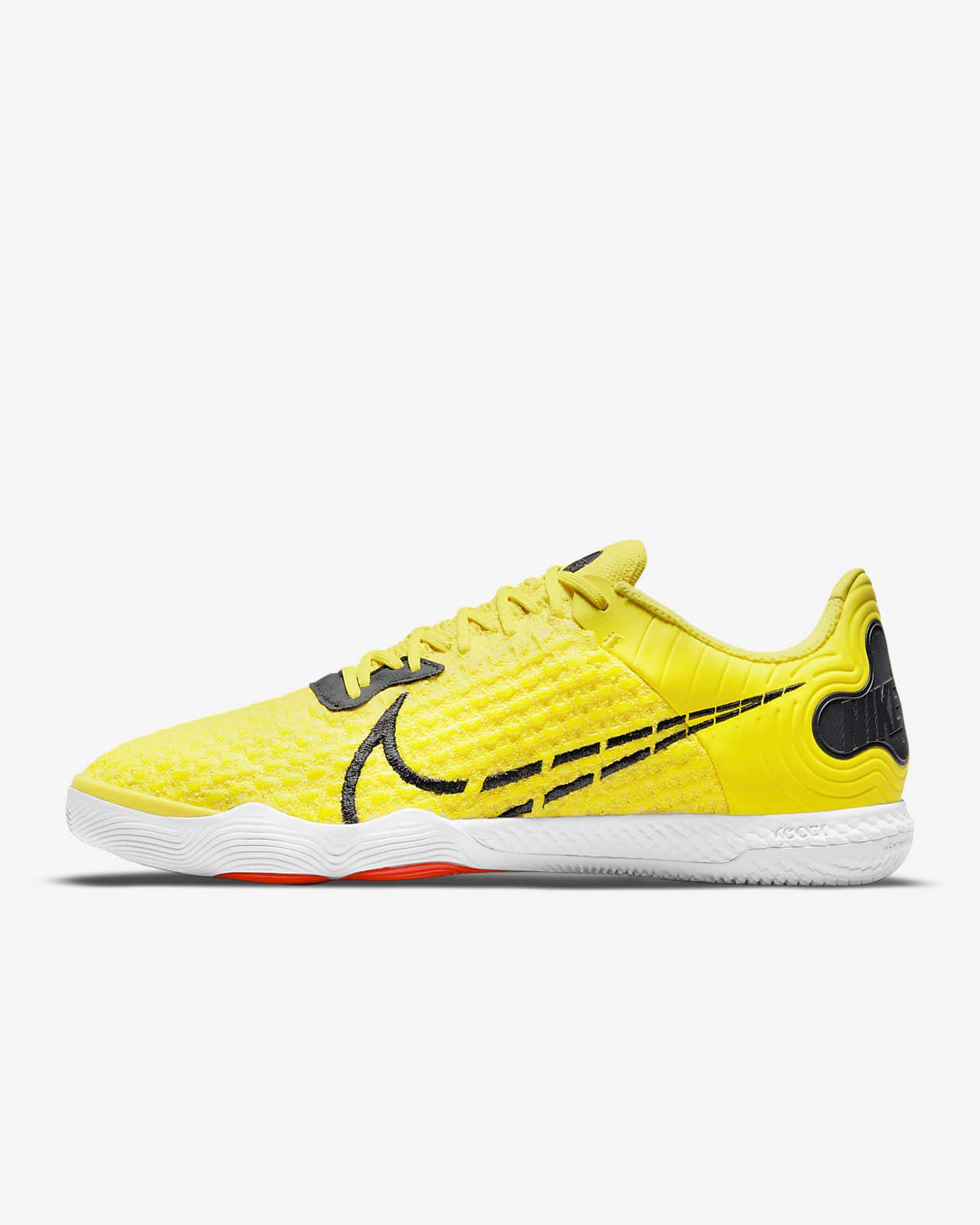 Ποδοσφαιρικό παπούτσι για κλειστά γήπεδα Nike React Gato