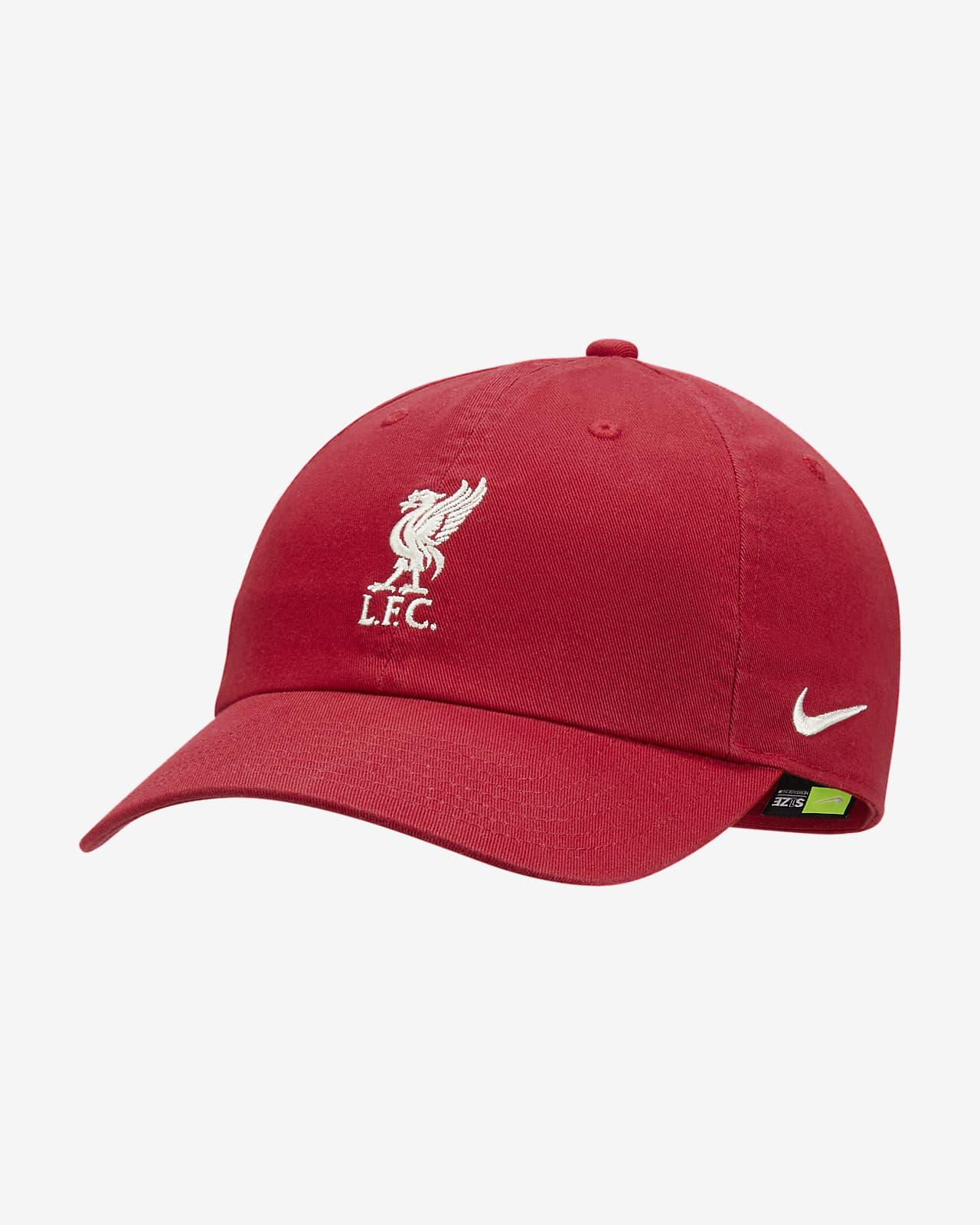 Casquette Liverpool FC Heritage86