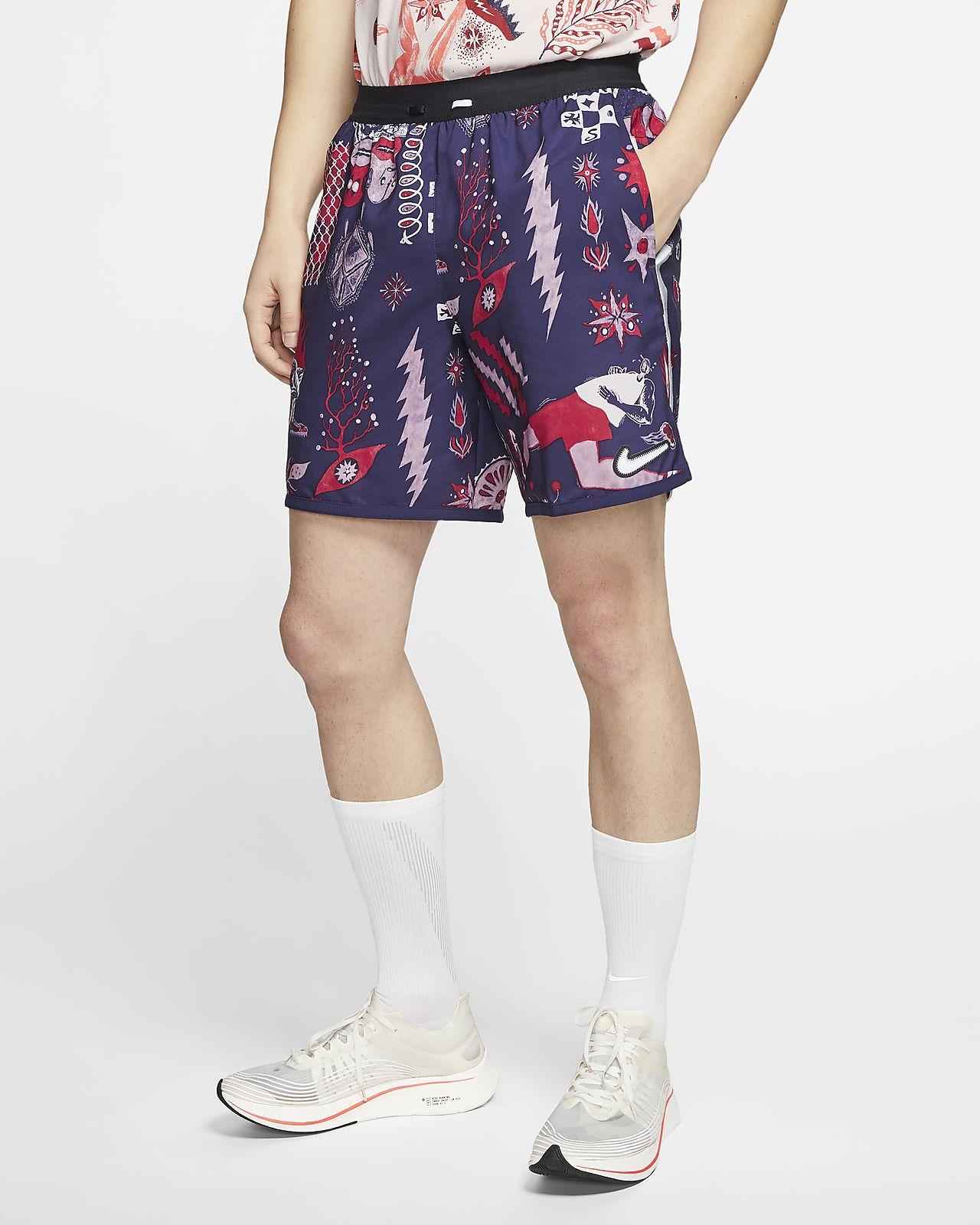 nike flex shorts uomo