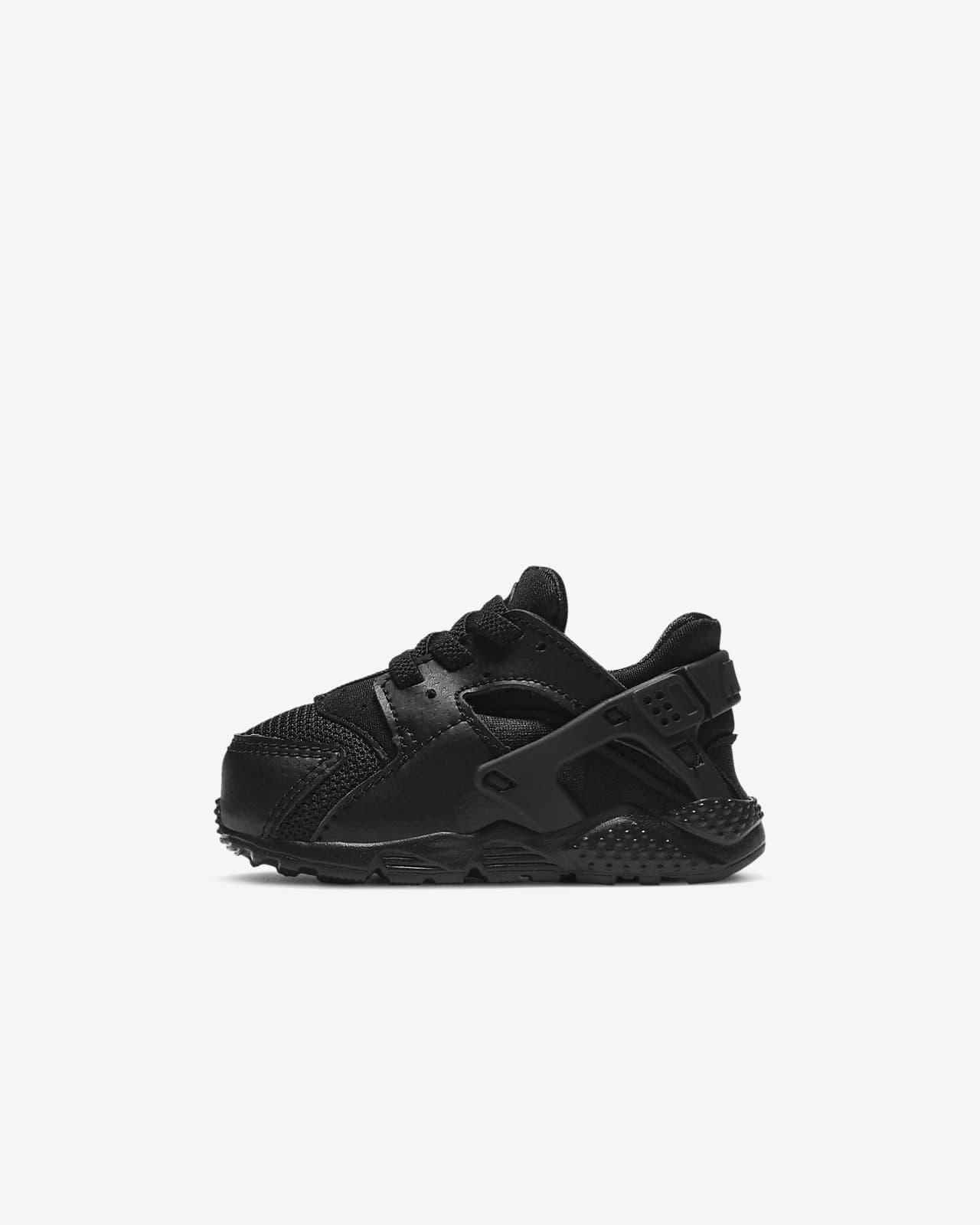 Sapatilhas Nike Huarache Run para bebé
