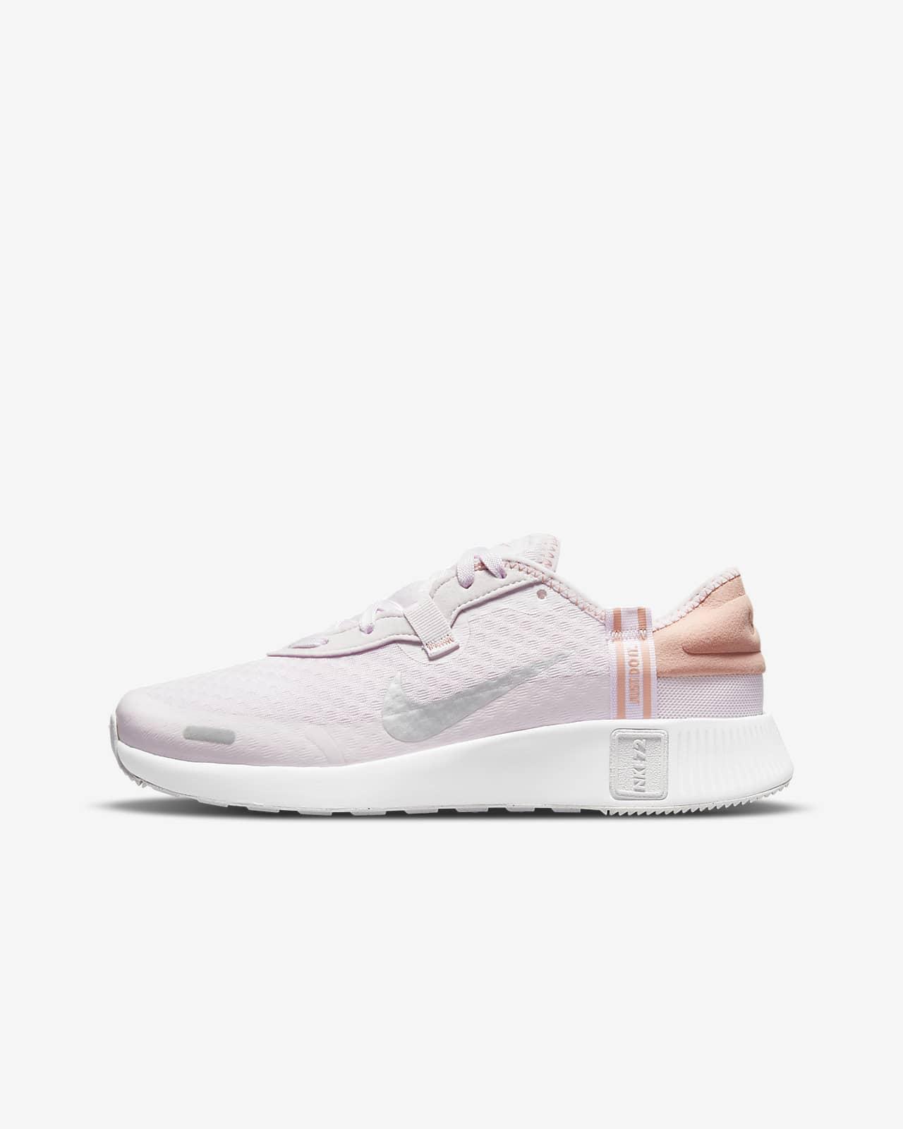 Nike Reposto Big Kids' Shoe