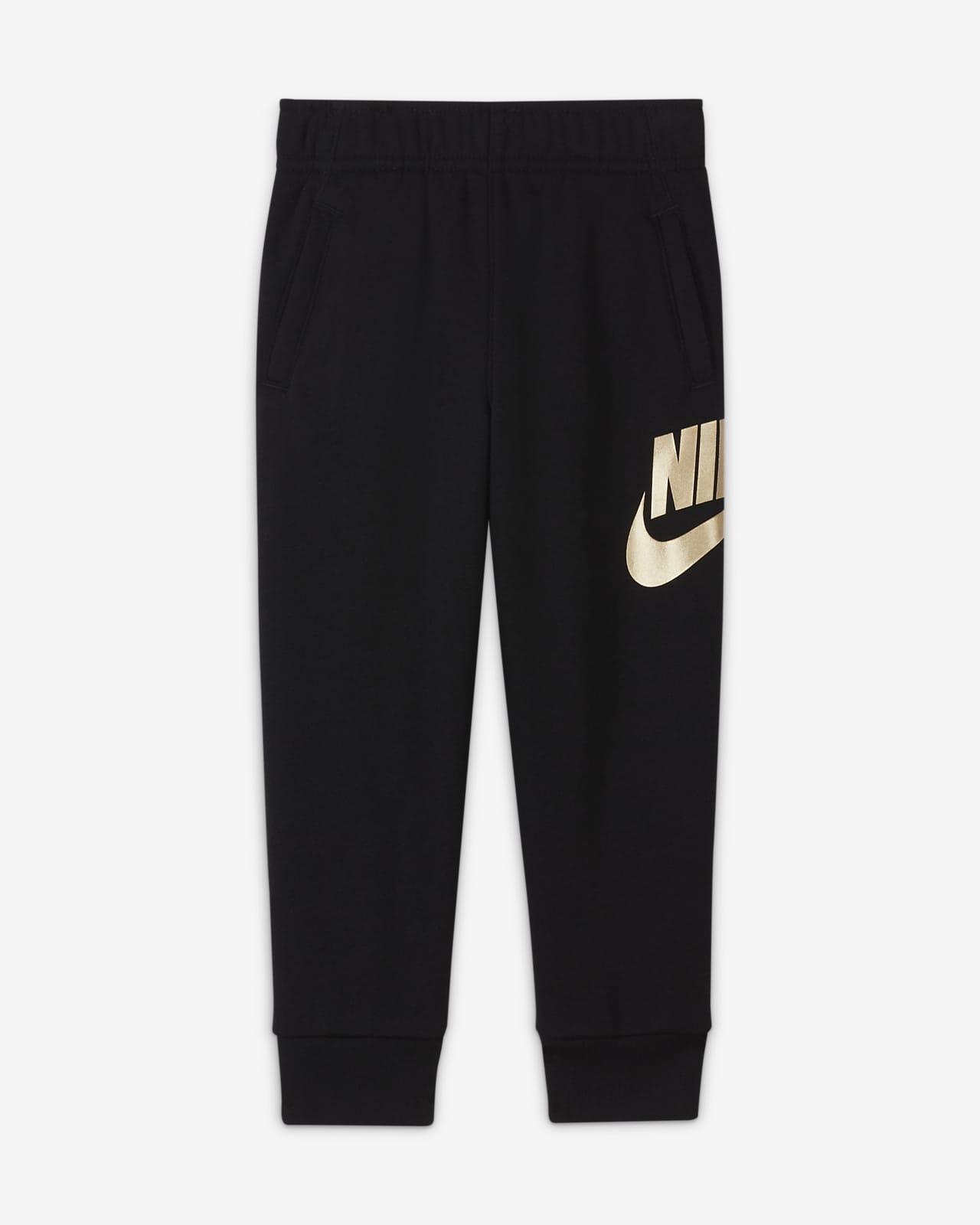 Nike Sportswear Club Fleece-bukser til småbørn