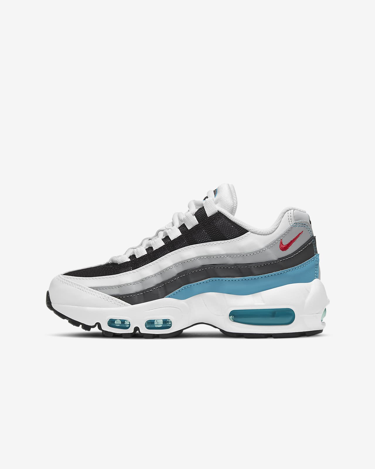 Sapatilhas Nike Air Max 95 Recraft Júnior
