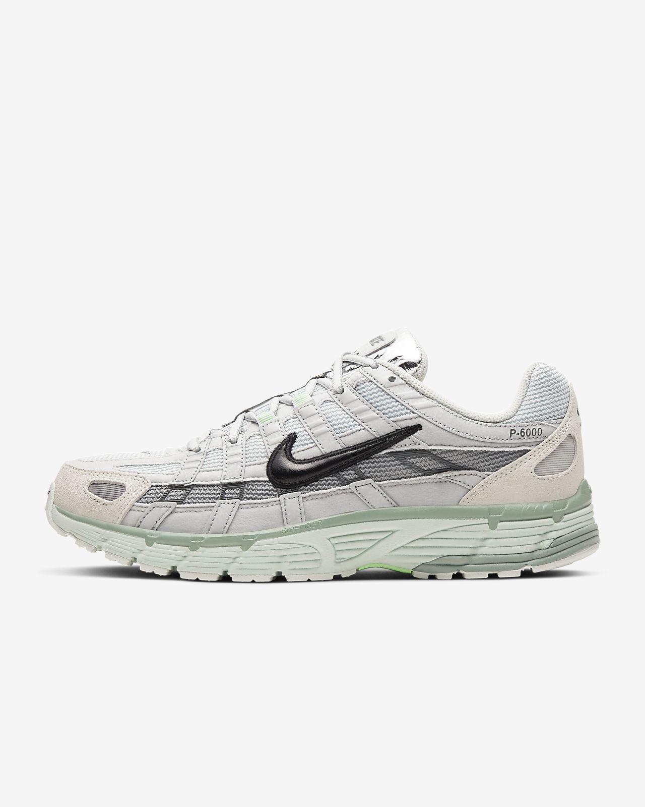 Nike P 6000 sko