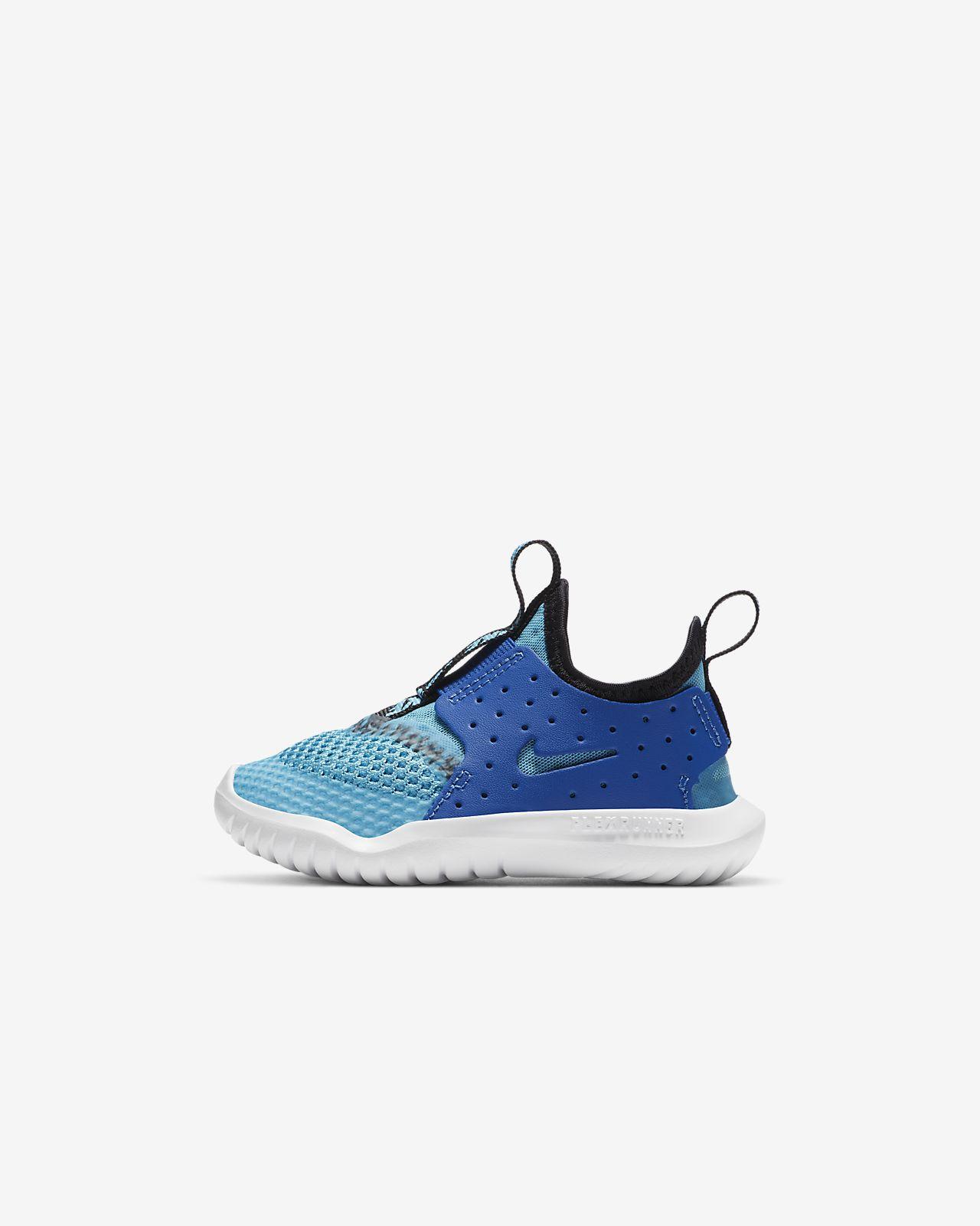 Nike Flex Runner Breathe (TD) 婴童运动童鞋