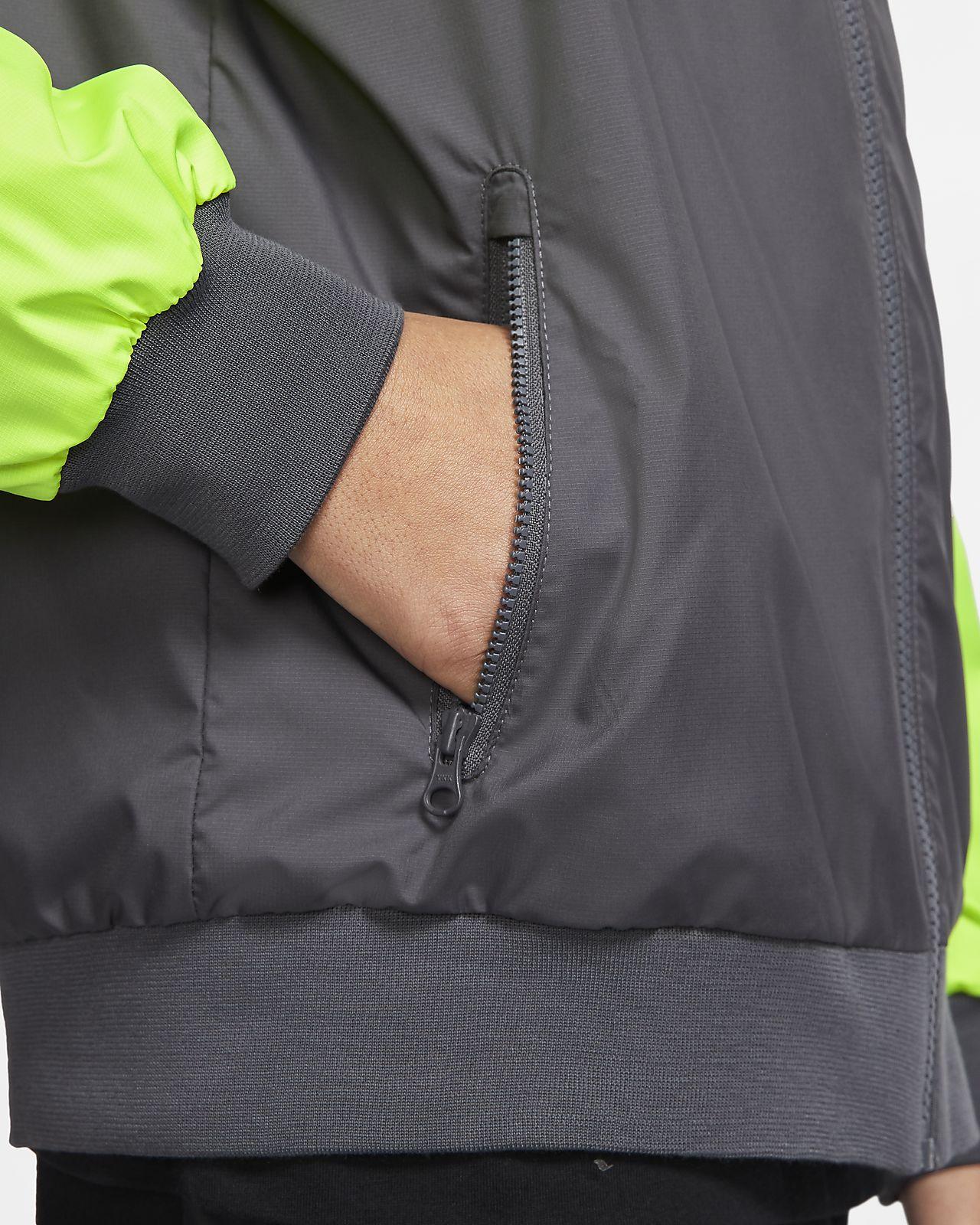 Nike Big Boys/' 8-20 Tech Fleece Sport Casual Shirt