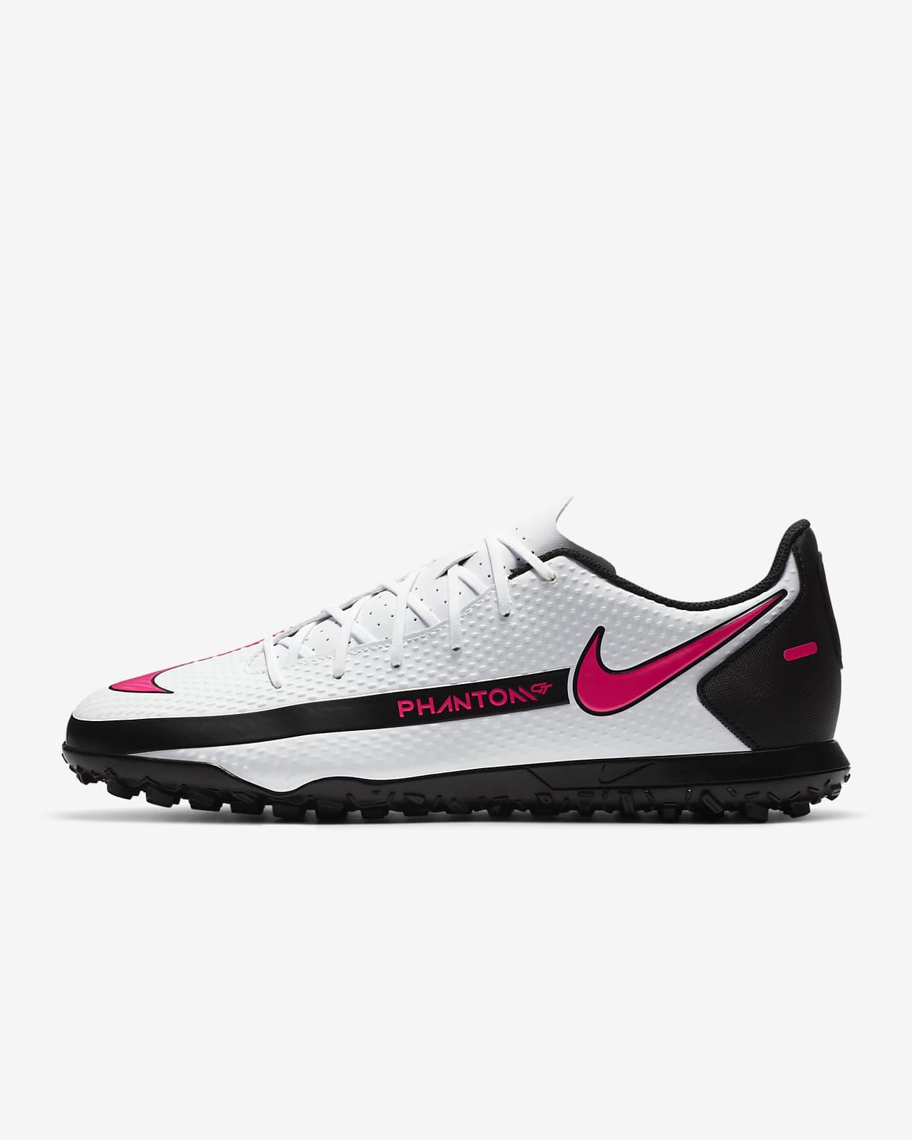 Chaussure de football pour surface synthétique Nike Phantom GT Club TF